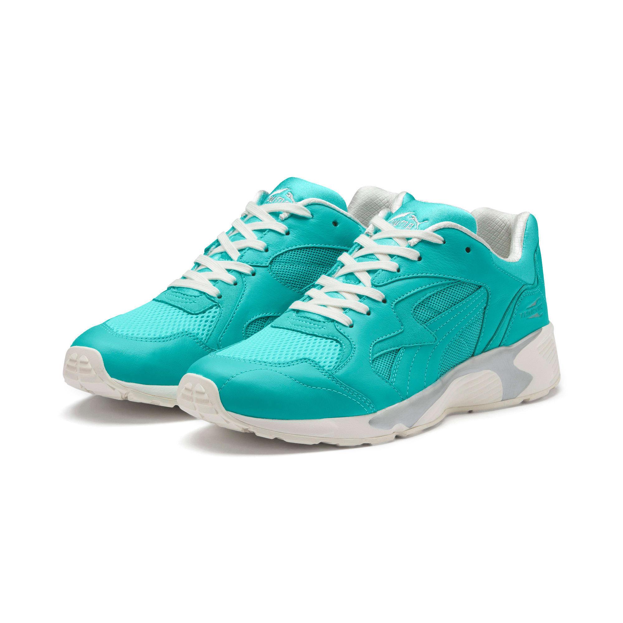 Miniatura 2 de Zapatos deportivosPrevail IR Reality, Blue Turquoise-Whisper White, mediano