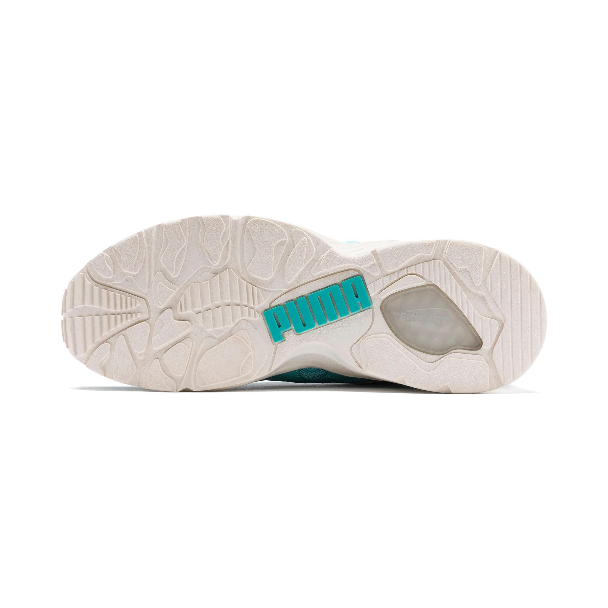 Miniatura 4 de Zapatos deportivosPrevail IR Reality, Blue Turquoise-Whisper White, mediano