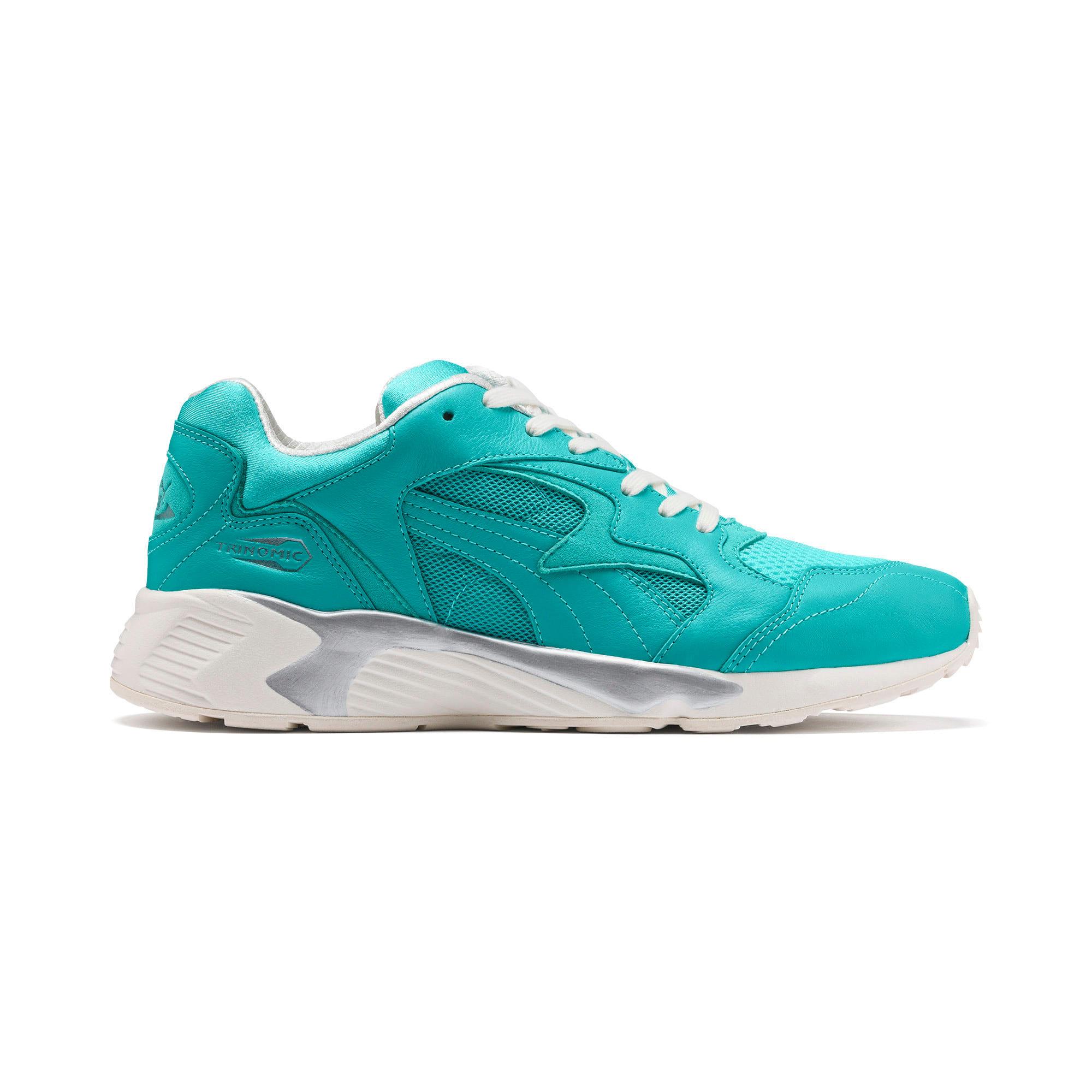 Miniatura 5 de Zapatos deportivosPrevail IR Reality, Blue Turquoise-Whisper White, mediano