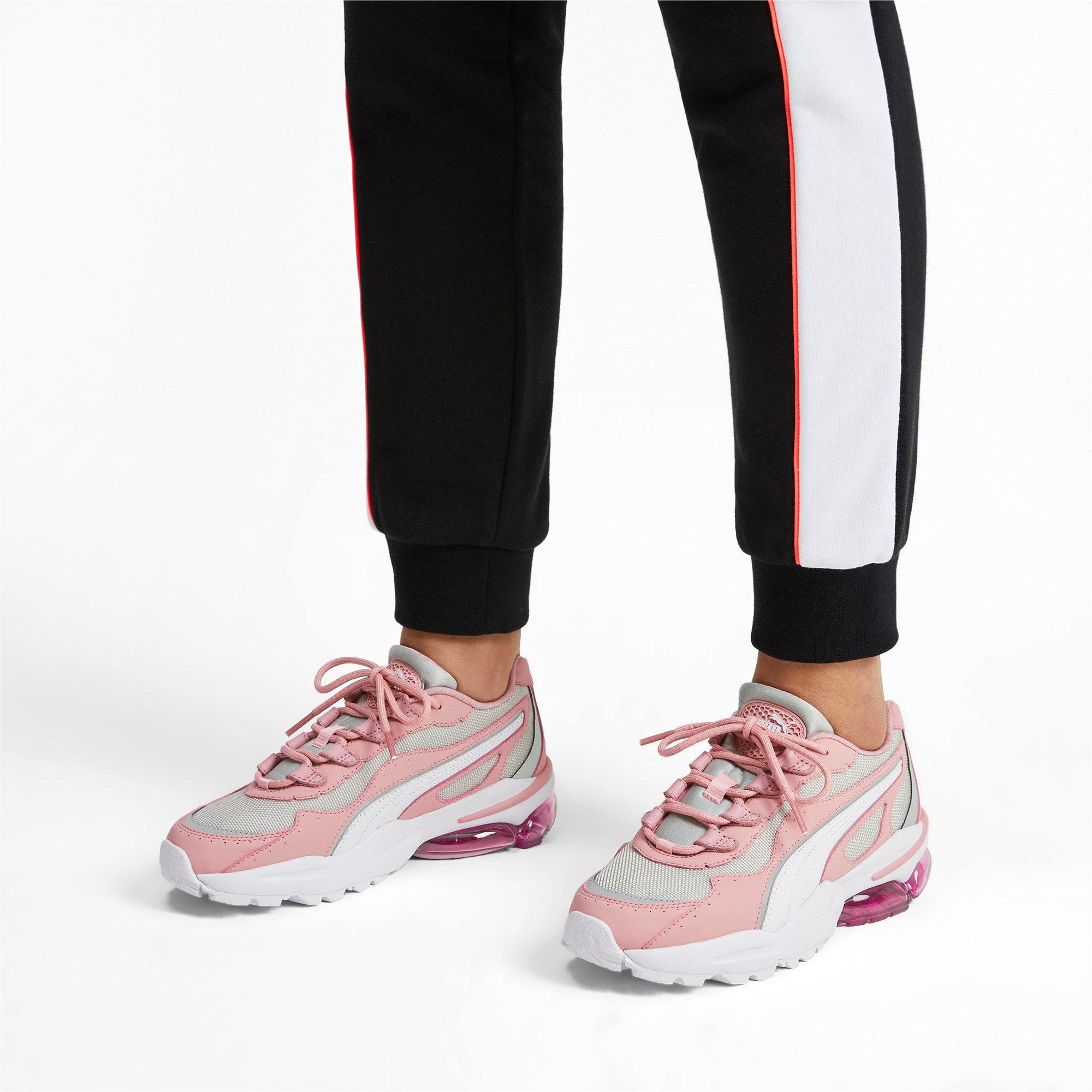 Miniatura 2 de Zapatos deportivos CELL Stellar para mujer, Bridal Rose-Gray Violet, mediano