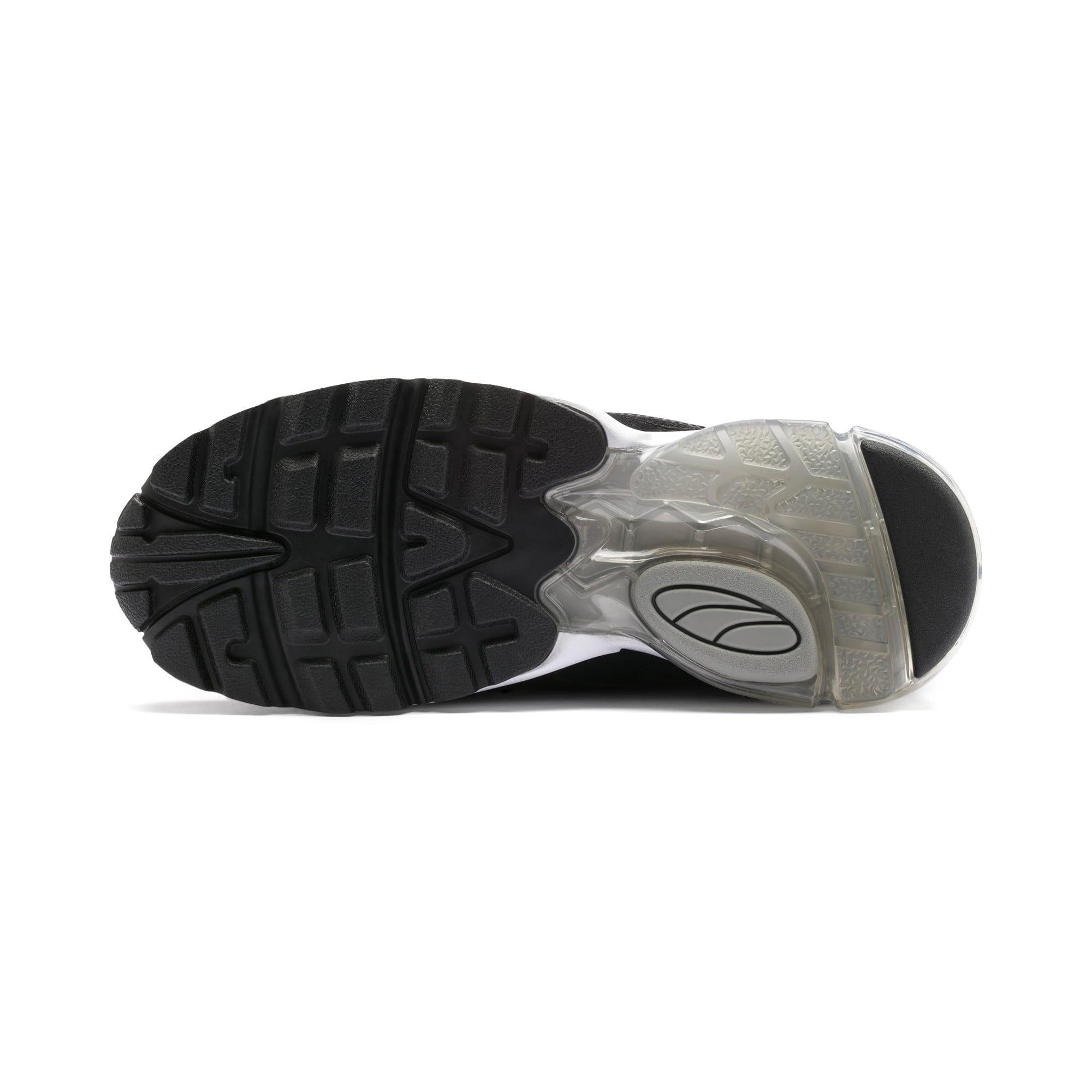 Thumbnail 5 of CELL Stellar Tonal Women's Sneakers, Puma Black-Puma Team Gold, medium
