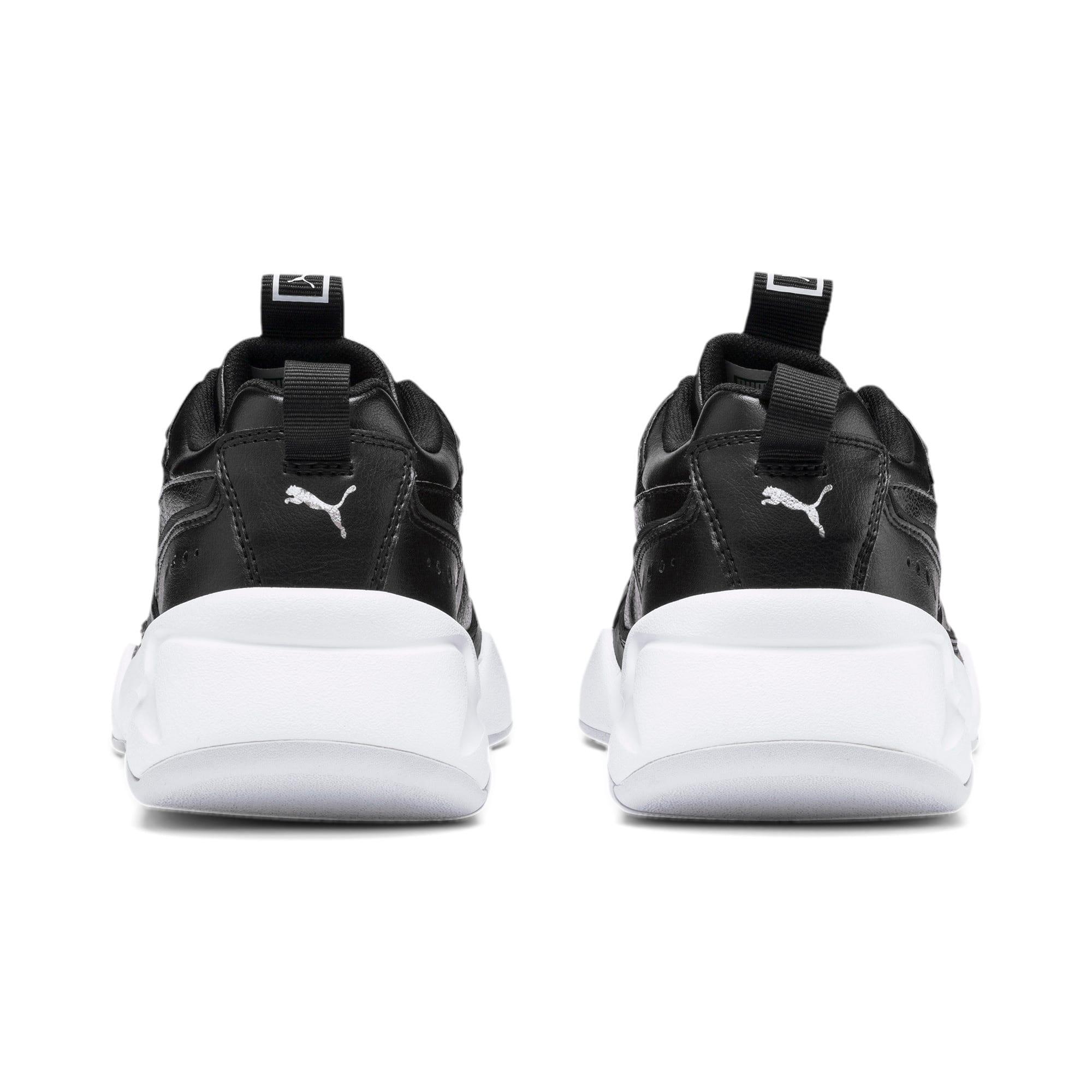Thumbnail 4 of Nova 2 Women's Sneakers, Puma Black-Heather, medium
