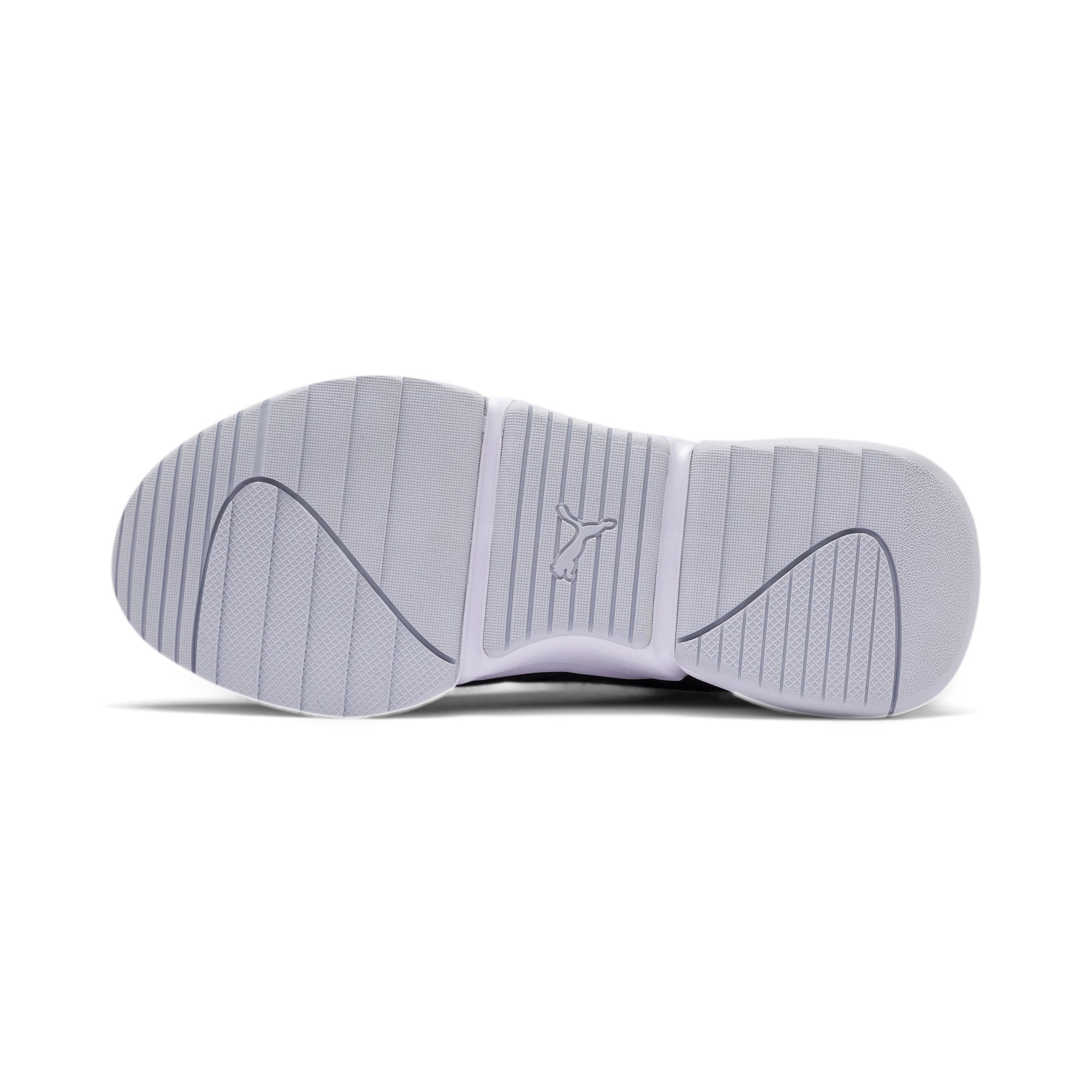 Thumbnail 5 of Nova 2 Women's Sneakers, Puma Black-Heather, medium