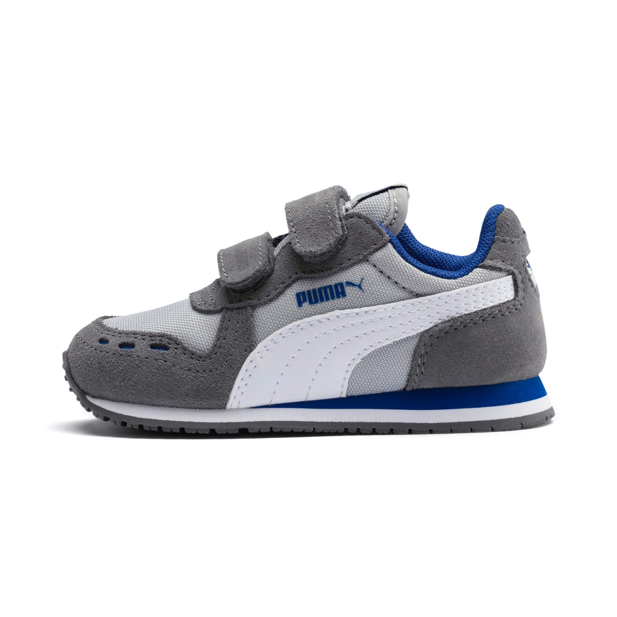 Thumbnail 1 of Cabana Racer Toddler Shoes, High Rise-CASTLEROCK, medium