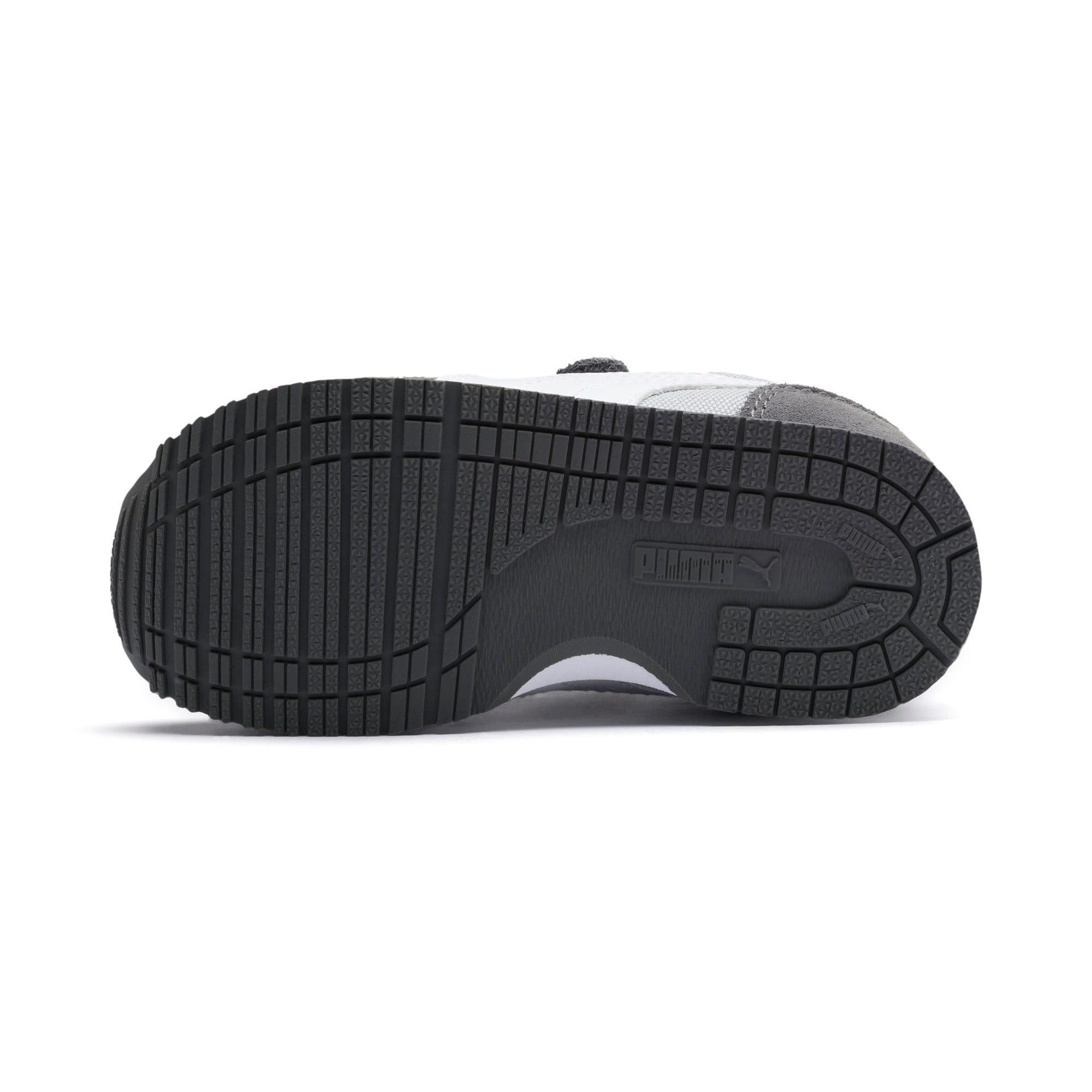 Thumbnail 4 of Cabana Racer Toddler Shoes, High Rise-CASTLEROCK, medium