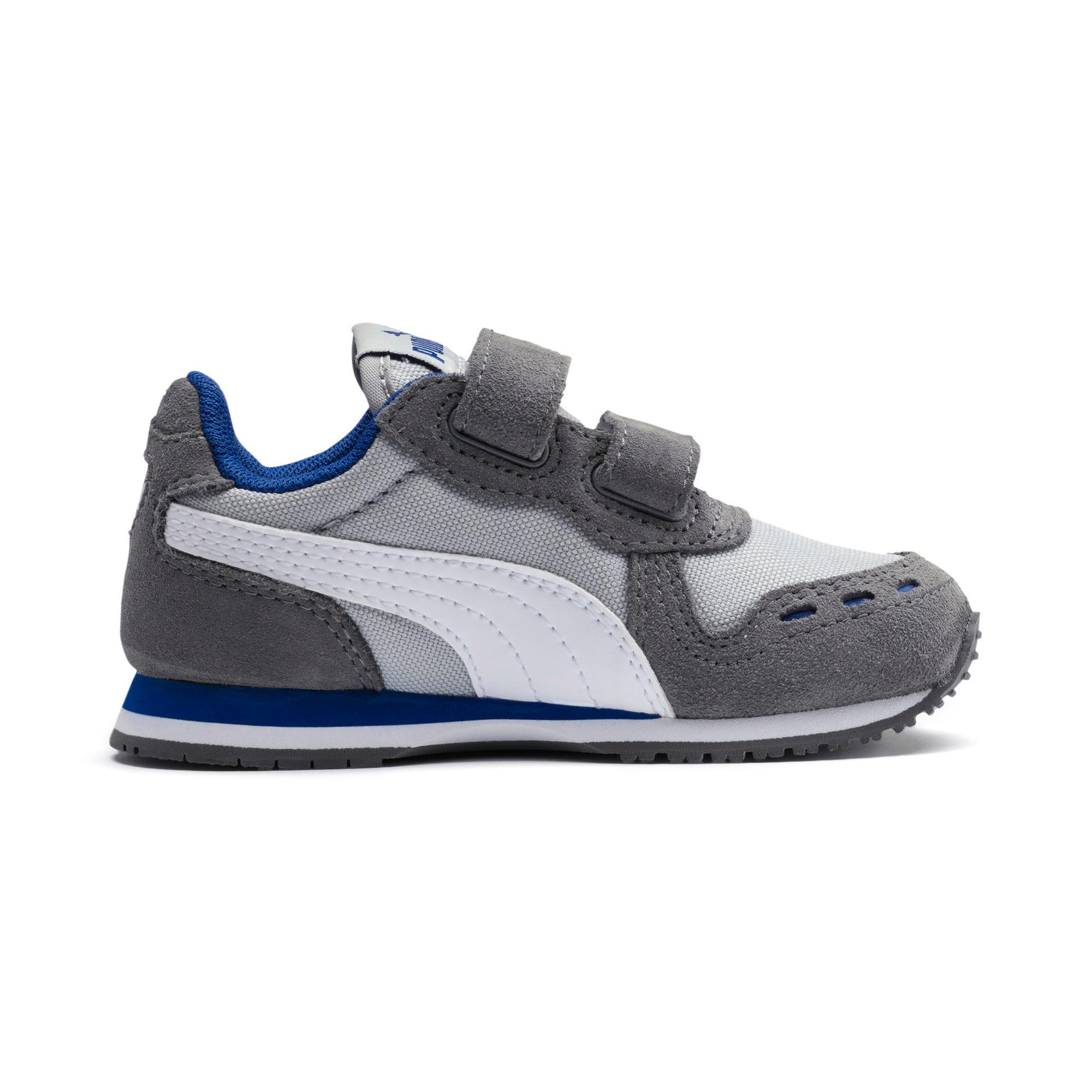 Thumbnail 5 of Cabana Racer Toddler Shoes, High Rise-CASTLEROCK, medium