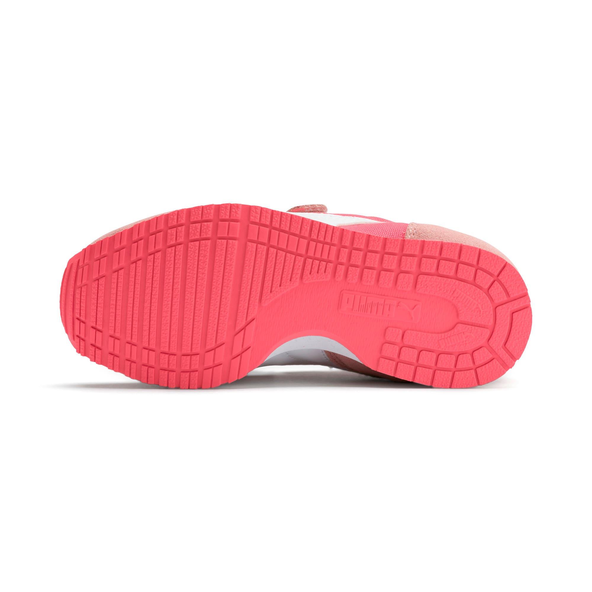 Miniatura 4 de Zapatos Cabana Racer para niño pequeño, Calypso Coral-Bridal Rose, mediano