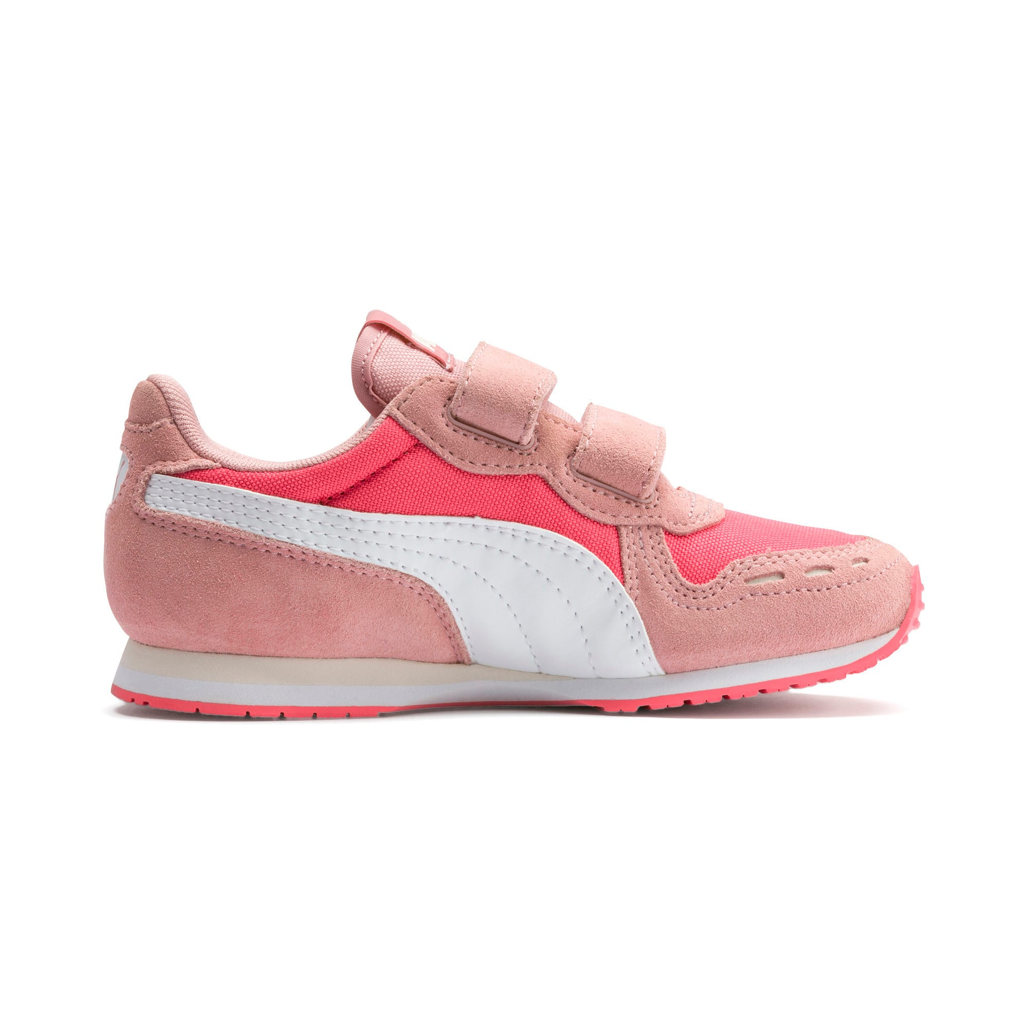Miniatura 5 de Zapatos Cabana Racer para niño pequeño, Calypso Coral-Bridal Rose, mediano