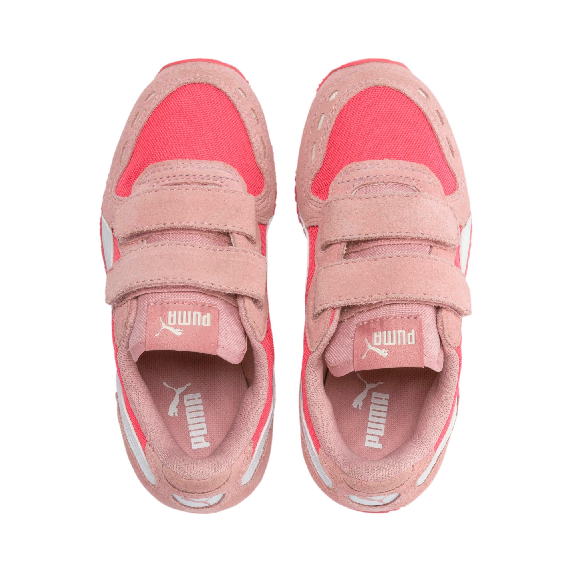 Miniatura 6 de Zapatos Cabana Racer para niño pequeño, Calypso Coral-Bridal Rose, mediano