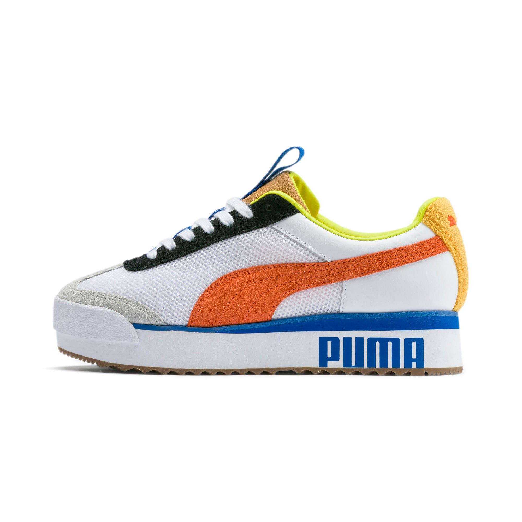 timeless design ed146 8fc60 Roma Amor Sport Women's Sneakers