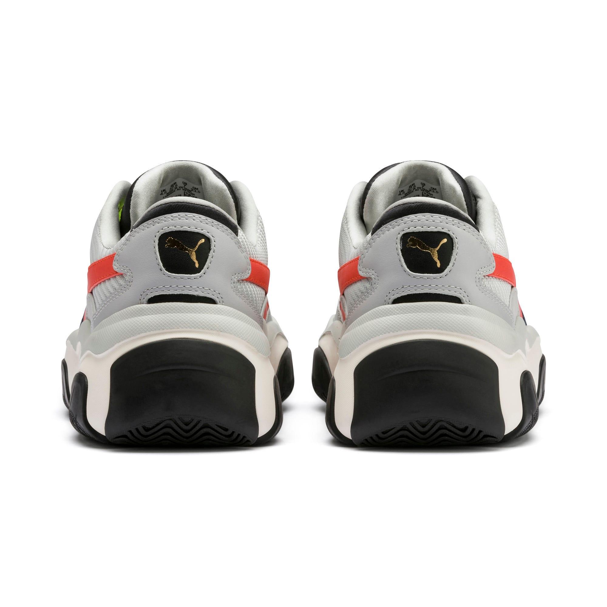 Imagen en miniatura 4 de Zapatillas de mujer STORM.Y, Gray Violet, mediana