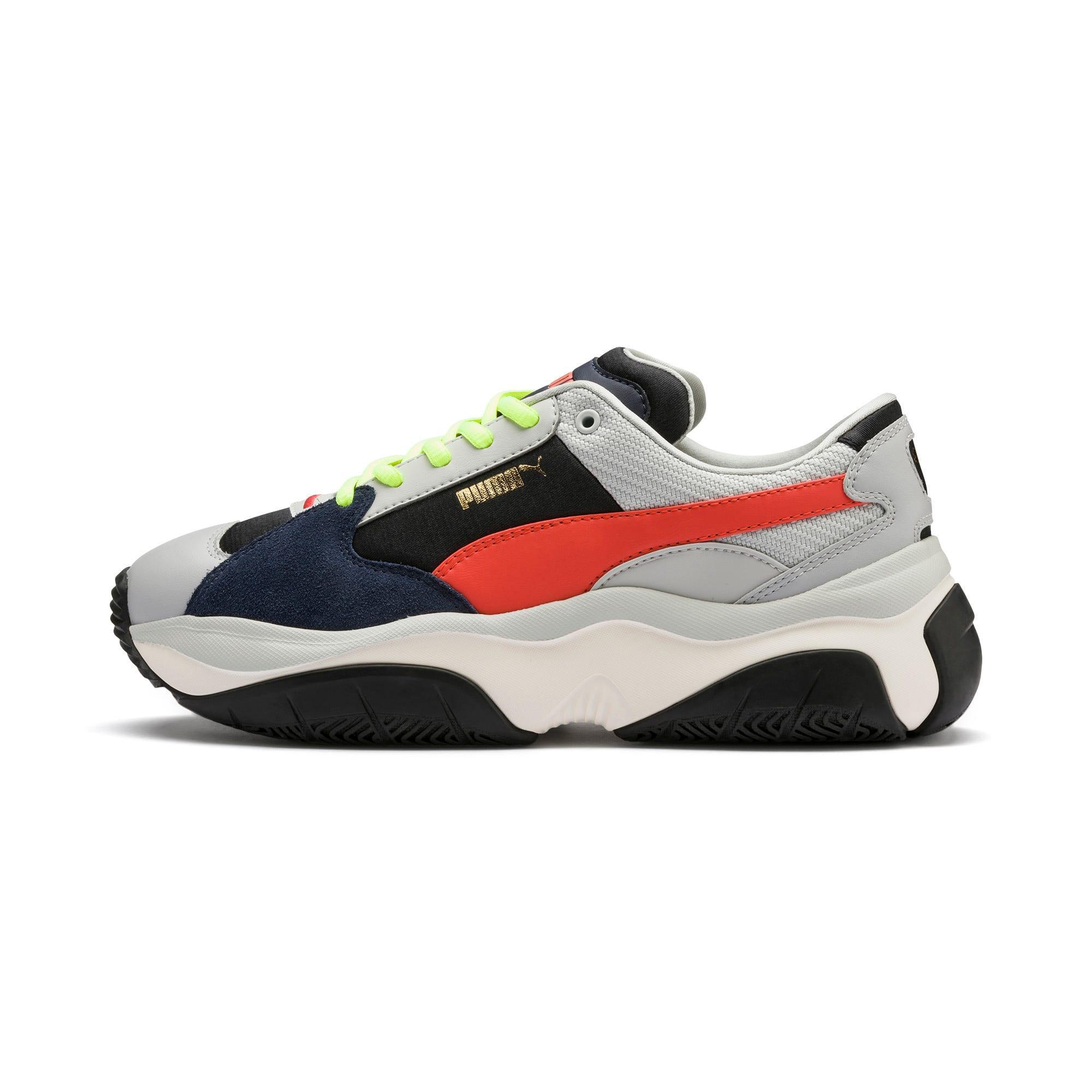Imagen en miniatura 1 de Zapatillas de mujer STORM.Y, Gray Violet, mediana