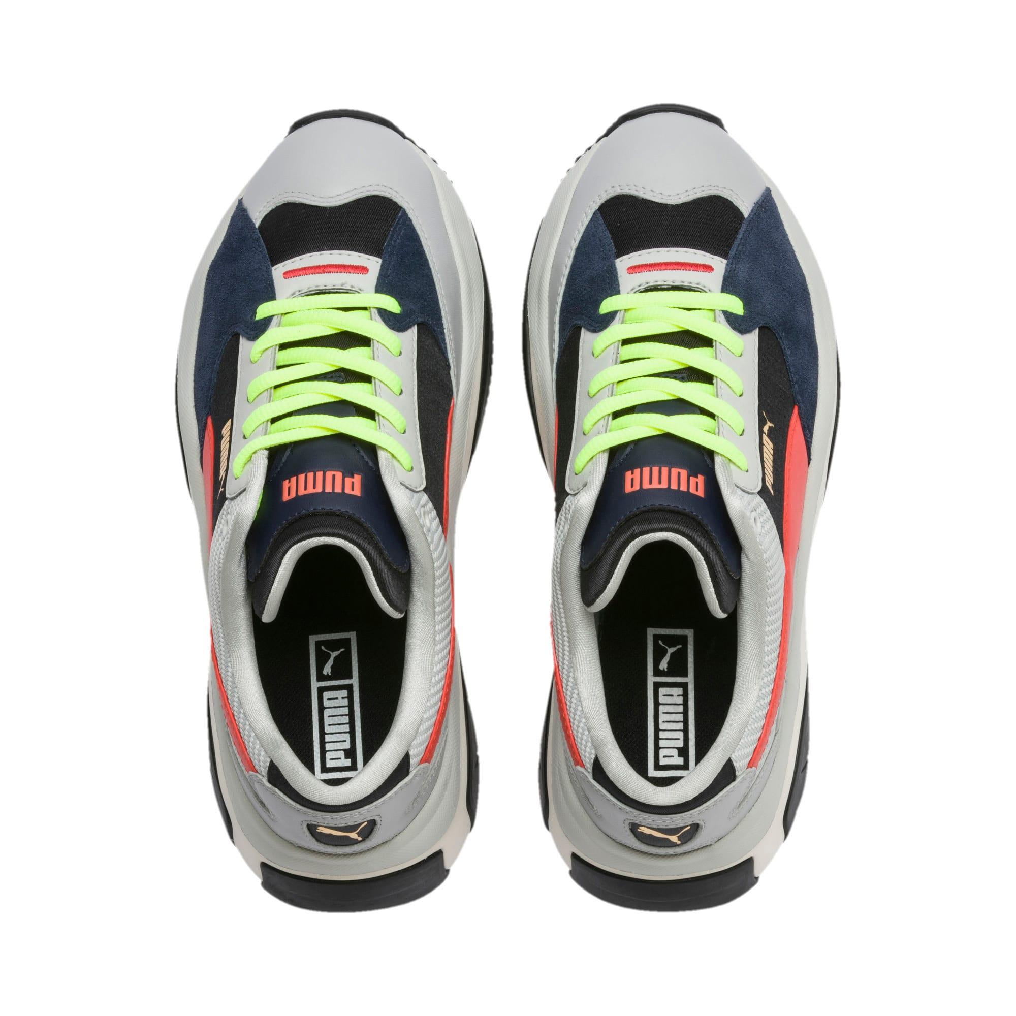 Imagen en miniatura 7 de Zapatillas de mujer STORM.Y, Gray Violet, mediana