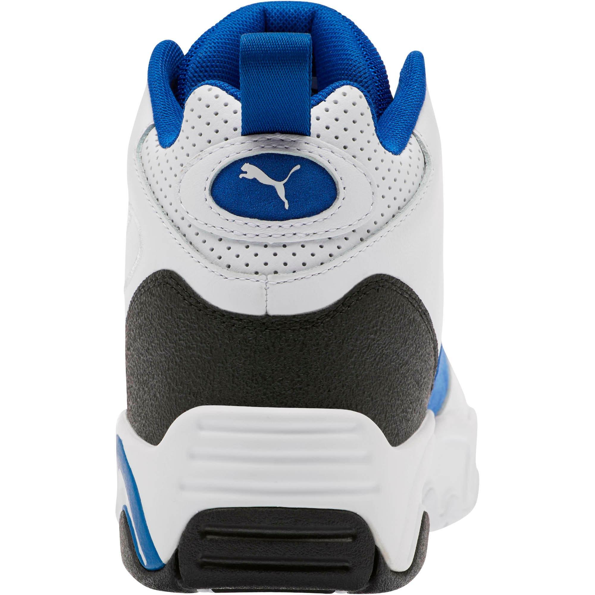 Miniatura 3 de Zapatos deportivos Source Mid Retro 2, P White-Surf The Web-Puma Bl, mediano