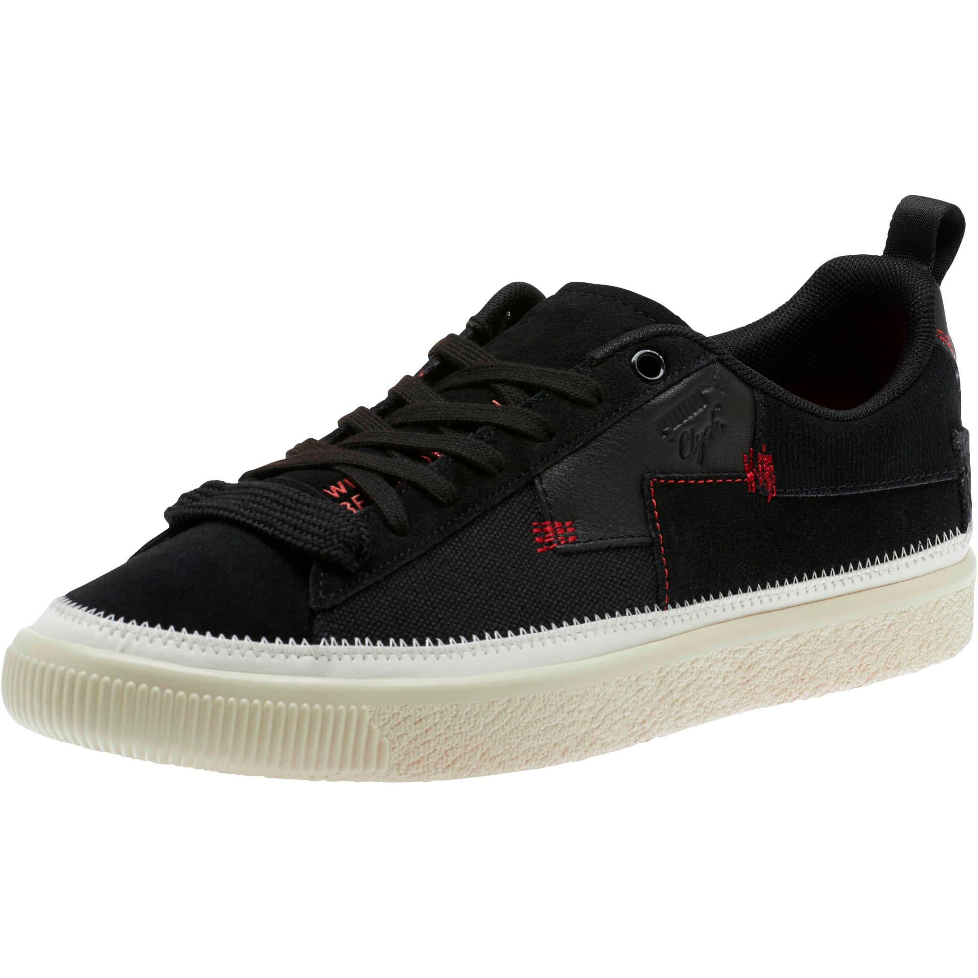 cheap for discount ee414 45988 Clyde #REFORM Sneakers