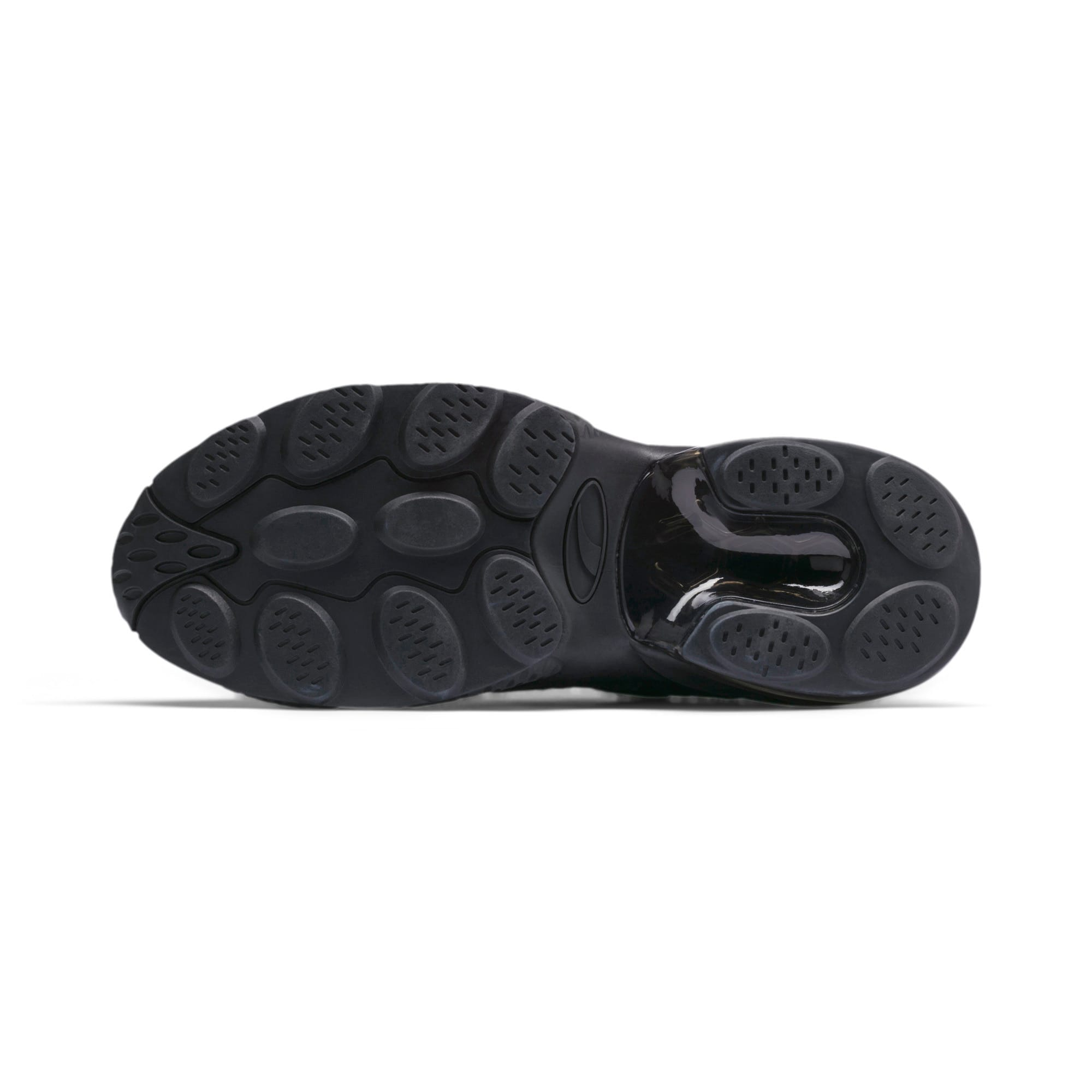 Thumbnail 4 of CELL Venom Blackout Sneakers, Puma Black-Puma Black, medium