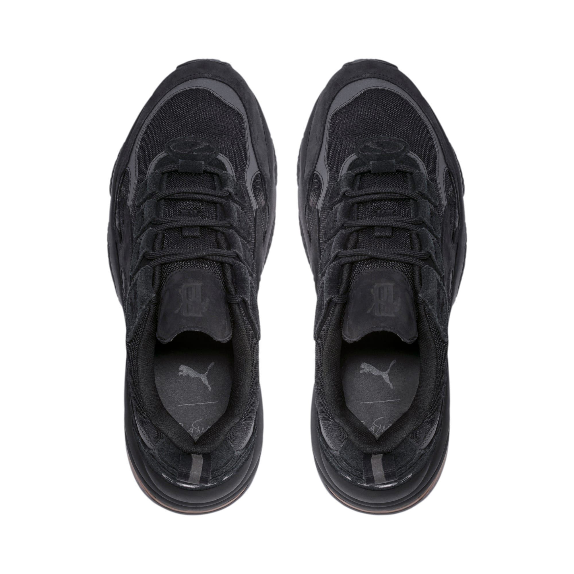 Thumbnail 6 of CELL Venom Blackout Sneakers, Puma Black-Puma Black, medium