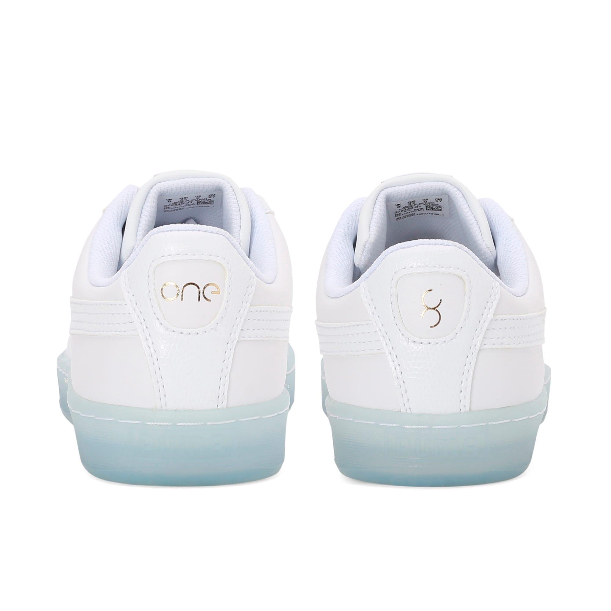 promo code 9a3da e7ff4 Basket Classic Reptile one8 Unisex Sneakers