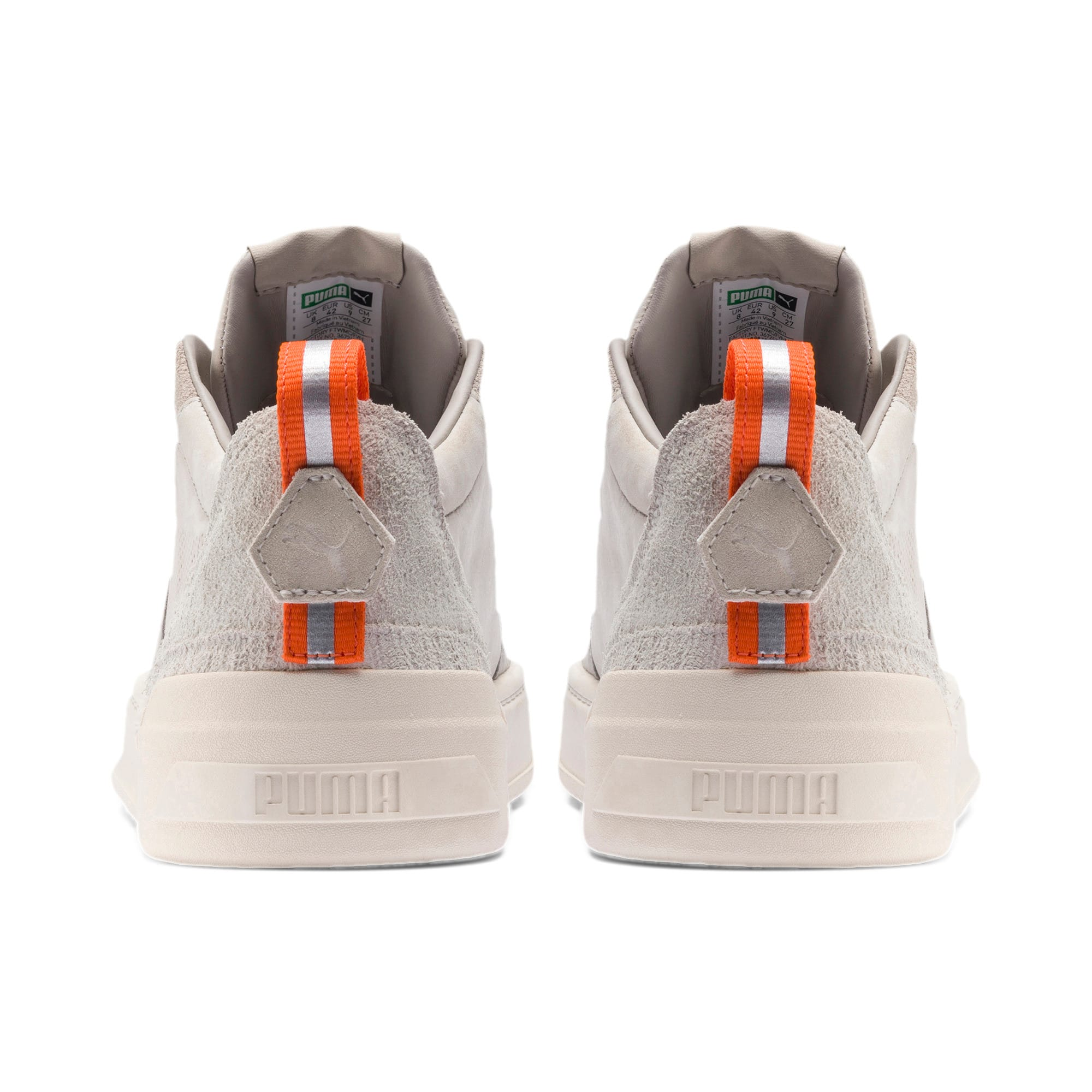Imagen en miniatura 3 de Zapatillas Cali Zero Demi Beige, Satellite-Silver Gray, mediana