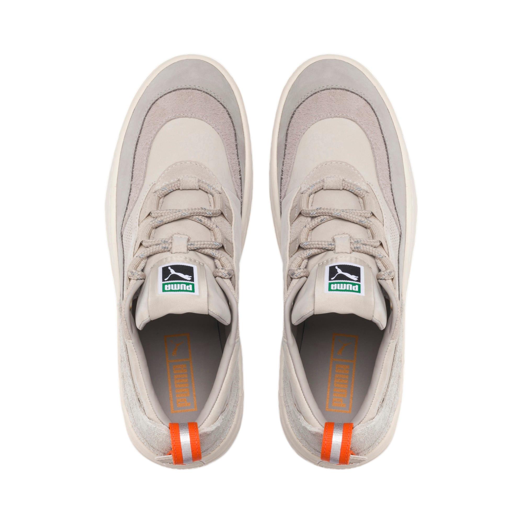 Imagen en miniatura 6 de Zapatillas Cali Zero Demi Beige, Satellite-Silver Gray, mediana