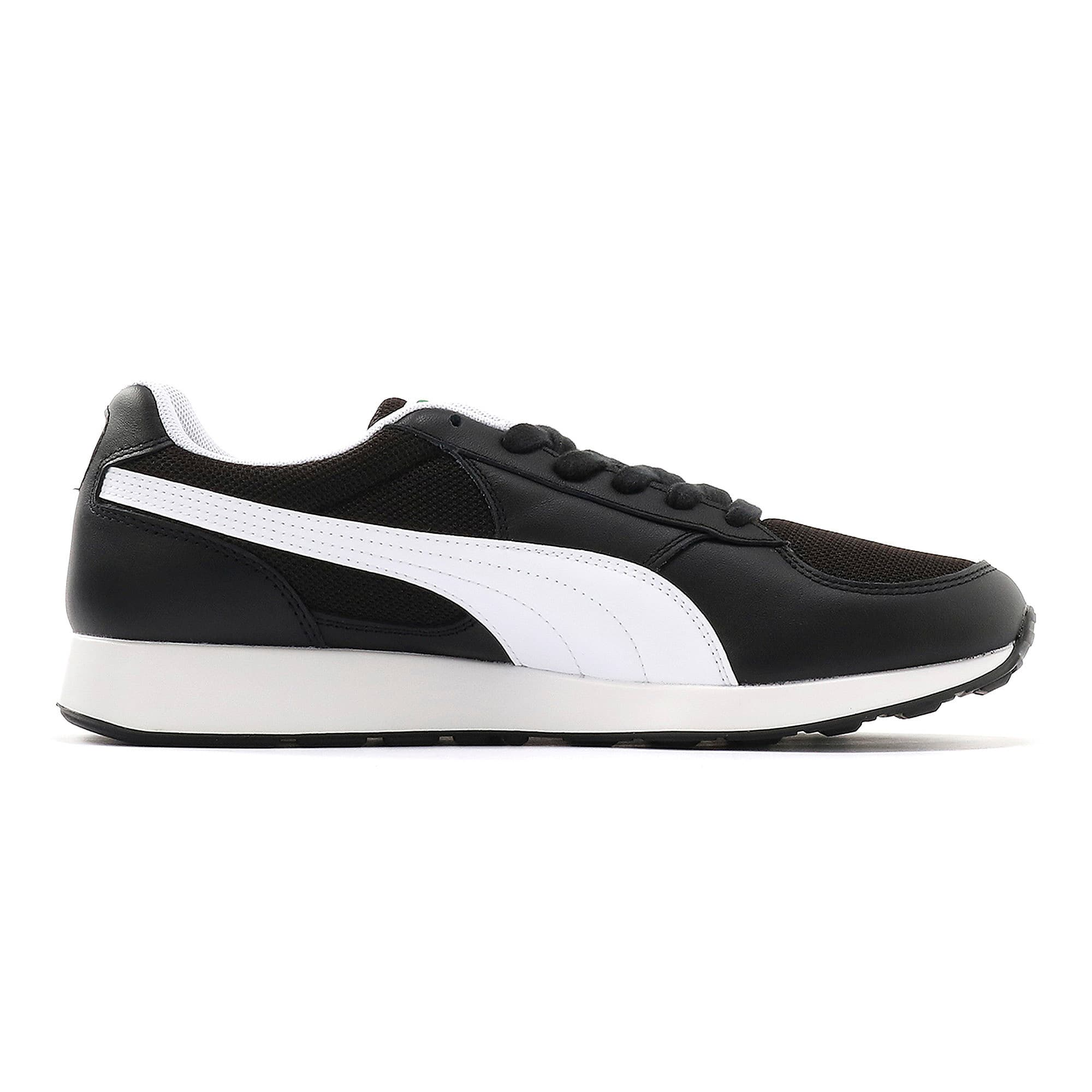 Thumbnail 5 of RS-1 OG CLONE Sneakers, Puma Black-CASTLEROCK, medium