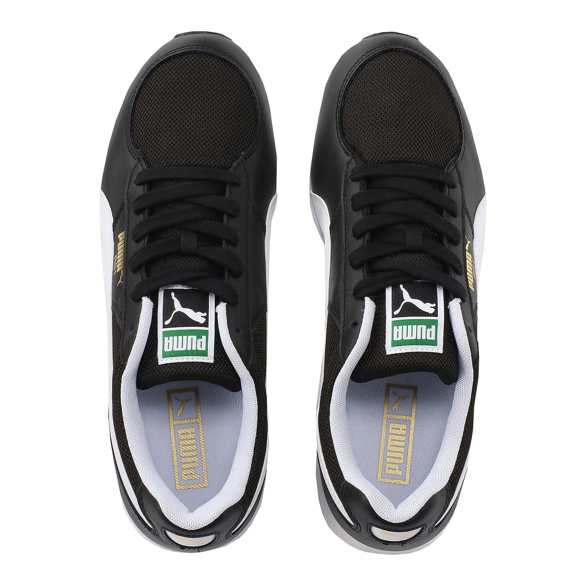 Thumbnail 6 of RS-1 OG CLONE Sneakers, Puma Black-CASTLEROCK, medium