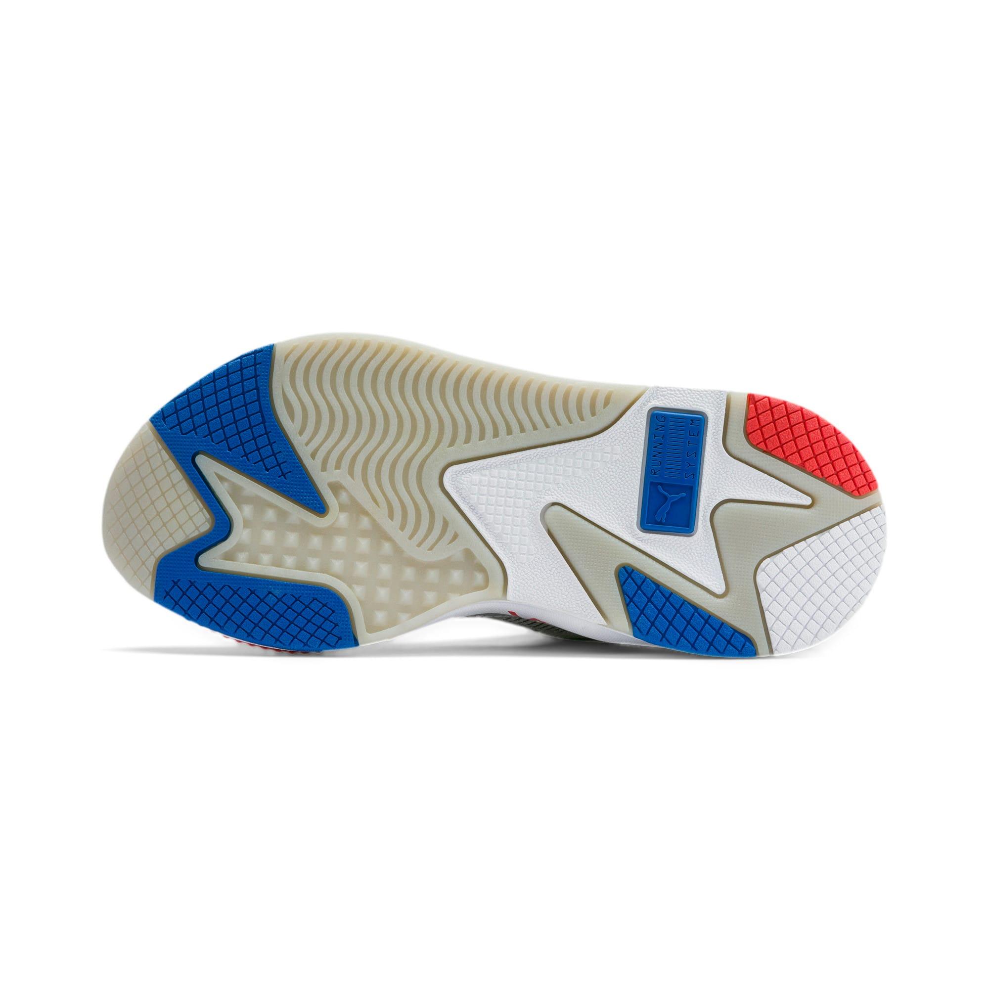 Thumbnail 4 of RS-X Space Agency Sneakers JR, Puma Silver-Gray Violet, medium
