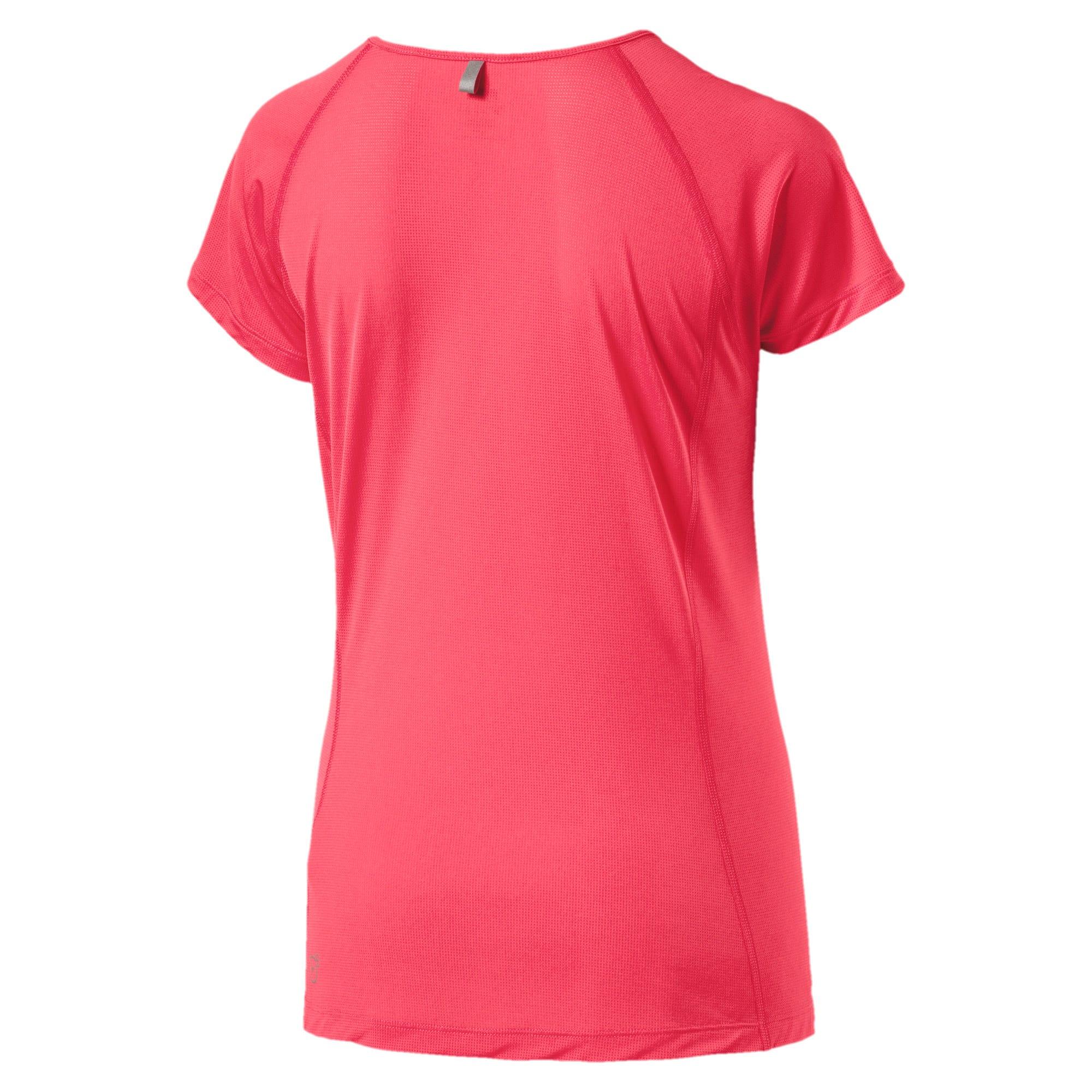 Thumbnail 5 of ADHM 2019 Core-Run Short Sleeve Women's T-Shirt, Paradise Pink, medium-IND