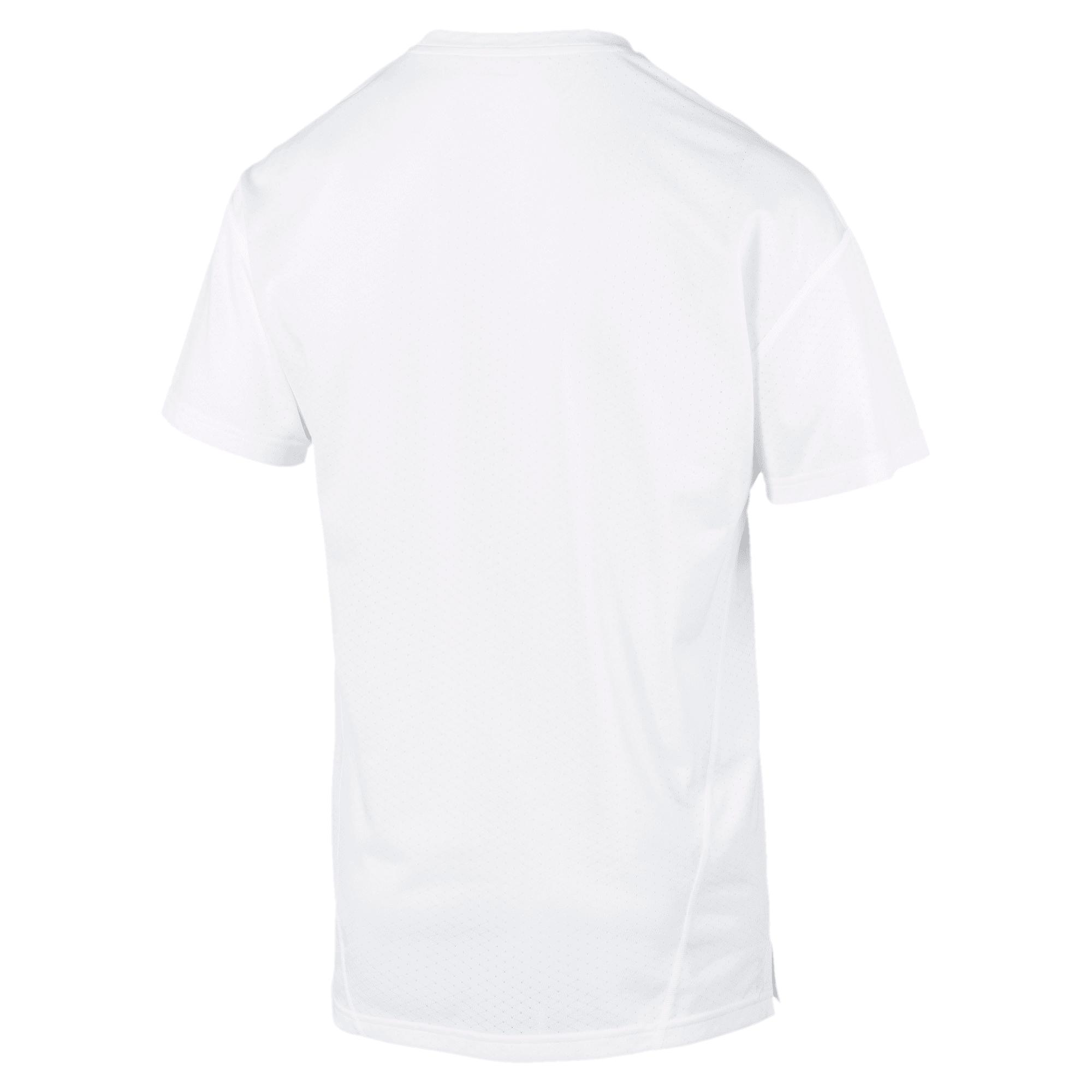 Thumbnail 6 of A.C.E. Herren Trainingsshirt, Puma White, medium