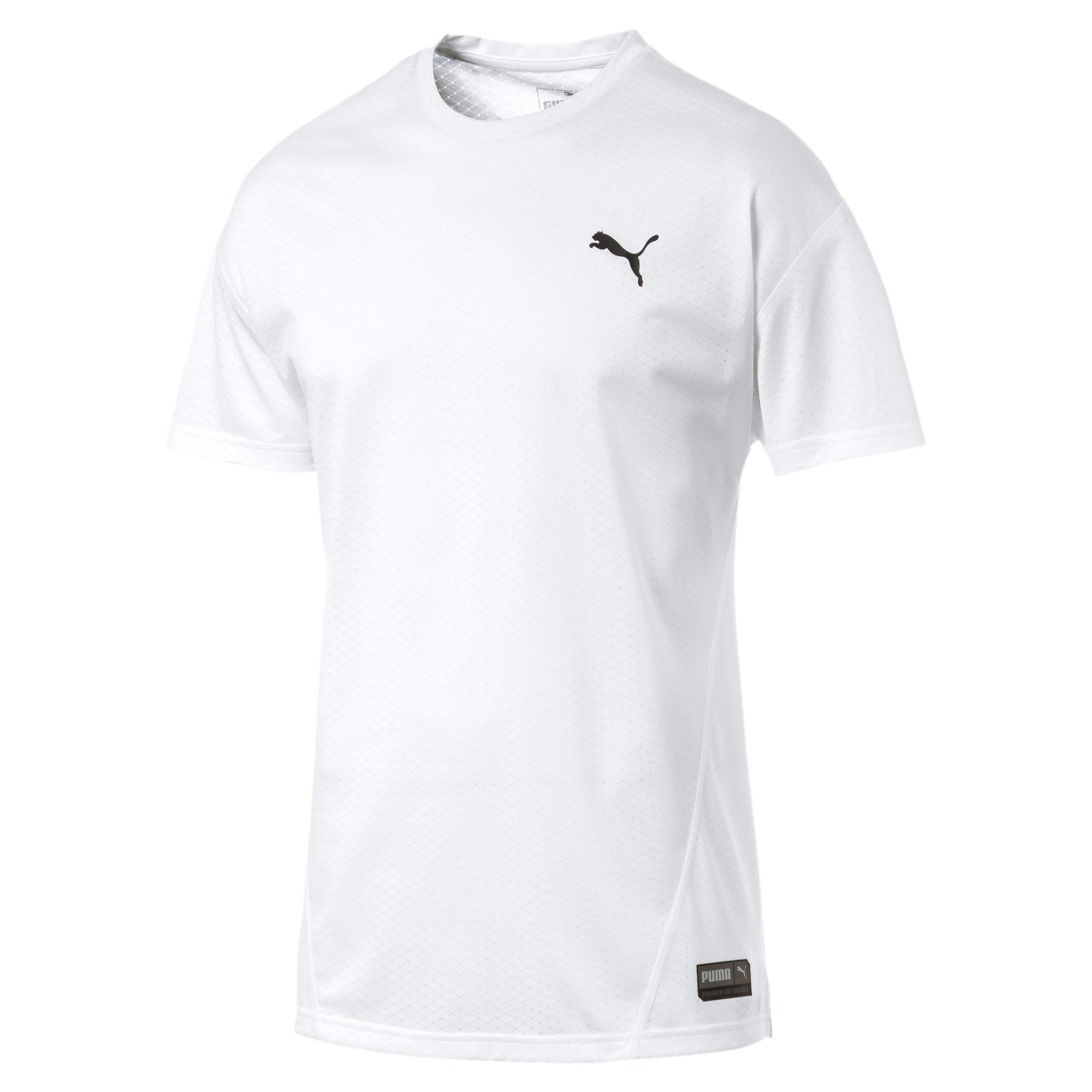 Thumbnail 5 of A.C.E. Herren Trainingsshirt, Puma White, medium
