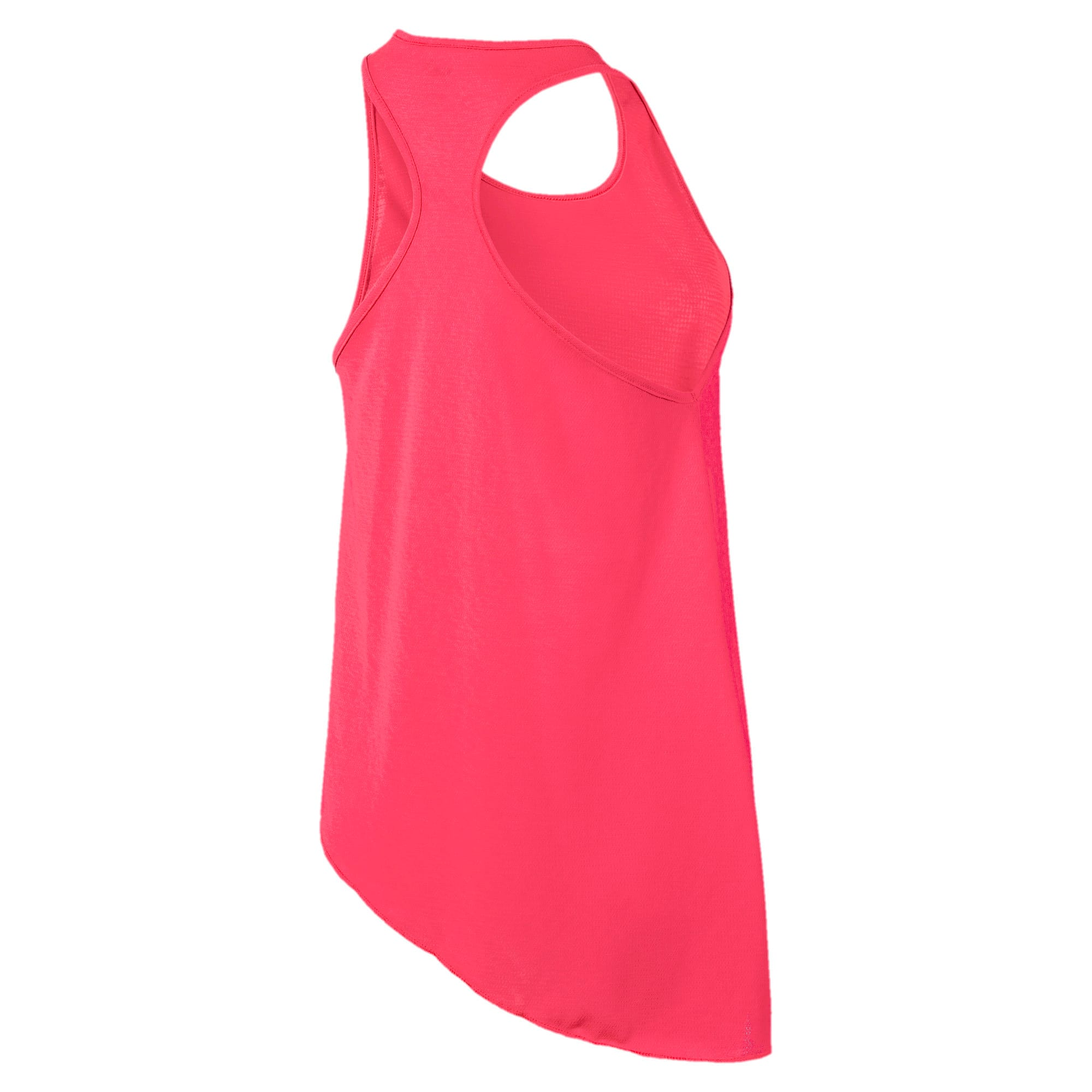 Thumbnail 5 of Top Training A.C.E. Mono Tank pour femme, Pink Alert, medium