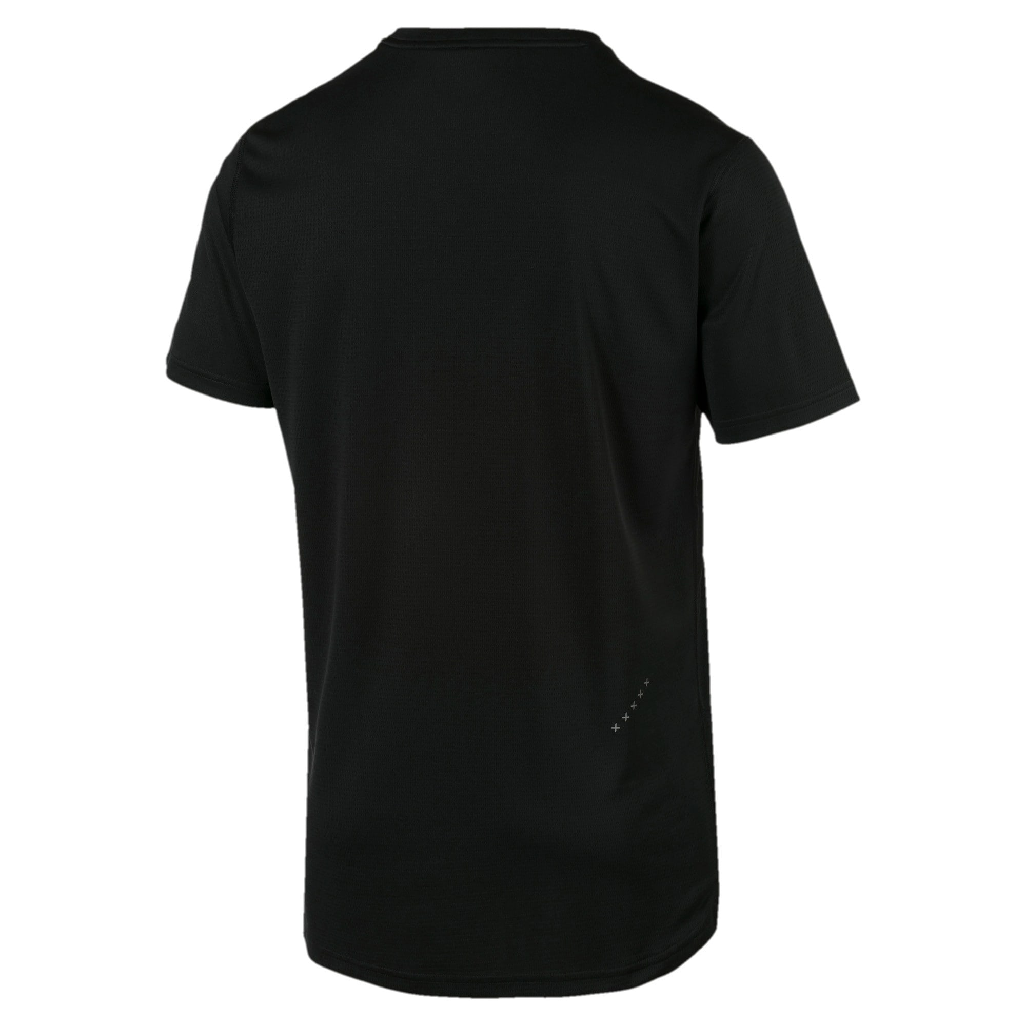 Thumbnail 5 of IGNITE Men's Running T-Shirt, Puma Black, medium