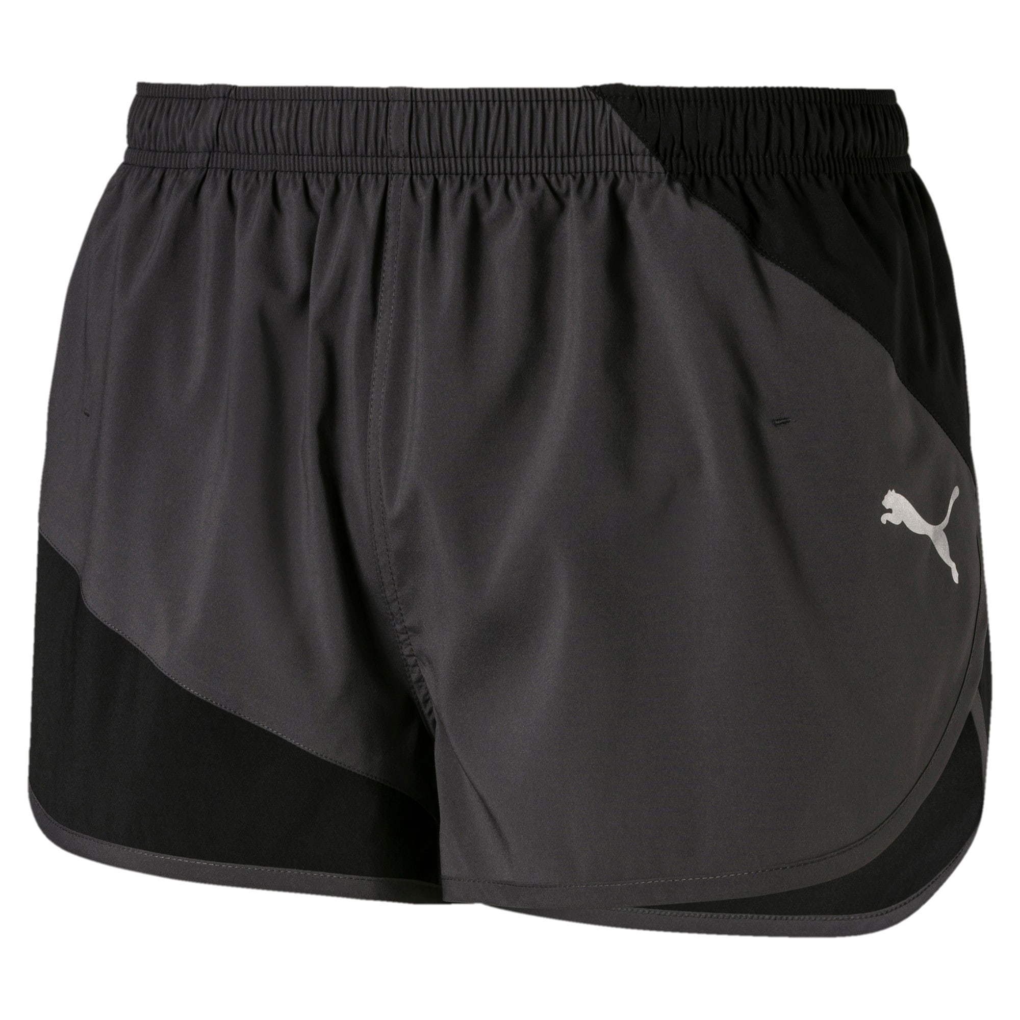 IGNITE Men's Running Split Shorts