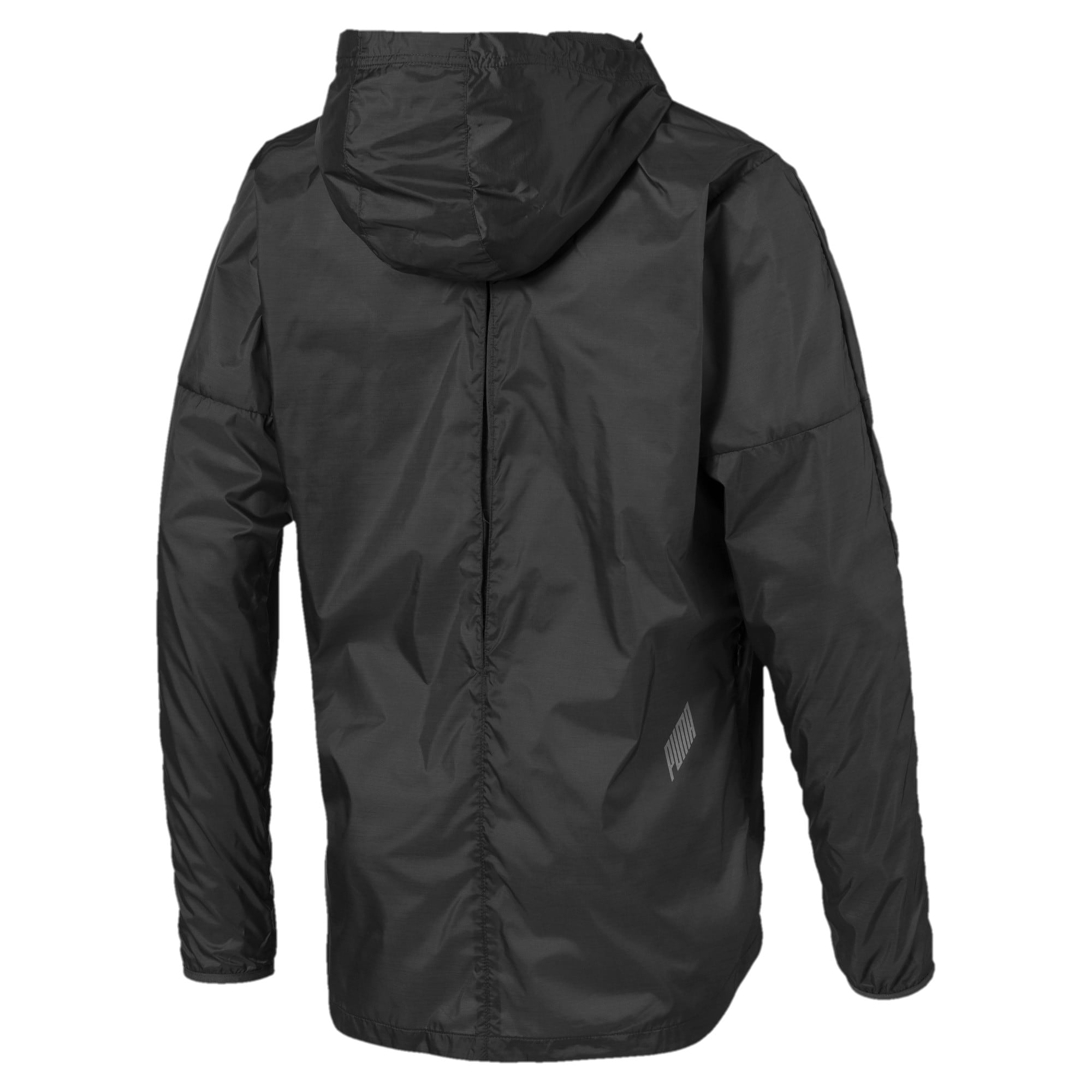 Thumbnail 6 of LastLap Herren Training Jacke, Asphalt Heather, medium