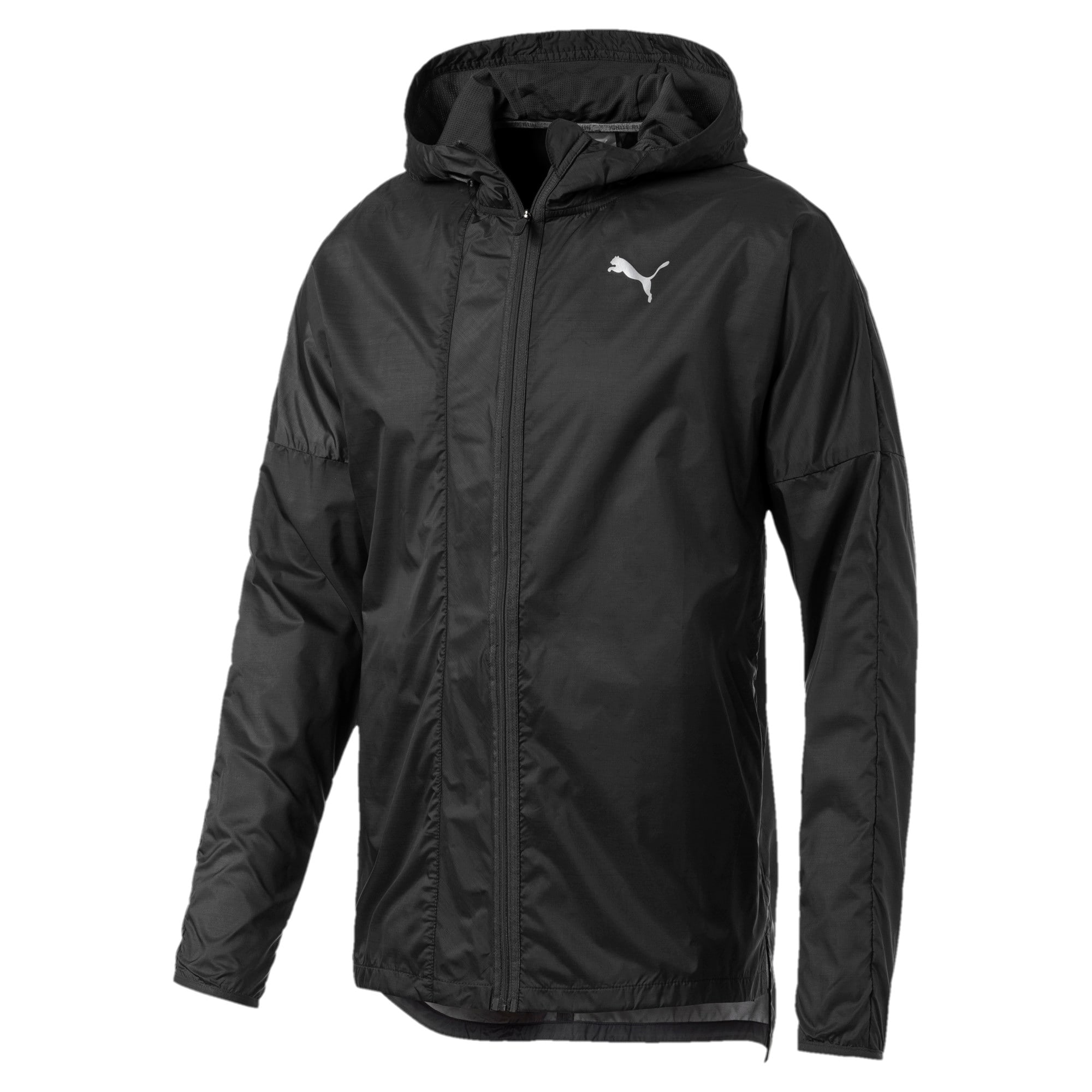 Thumbnail 5 of LastLap Herren Training Jacke, Asphalt Heather, medium