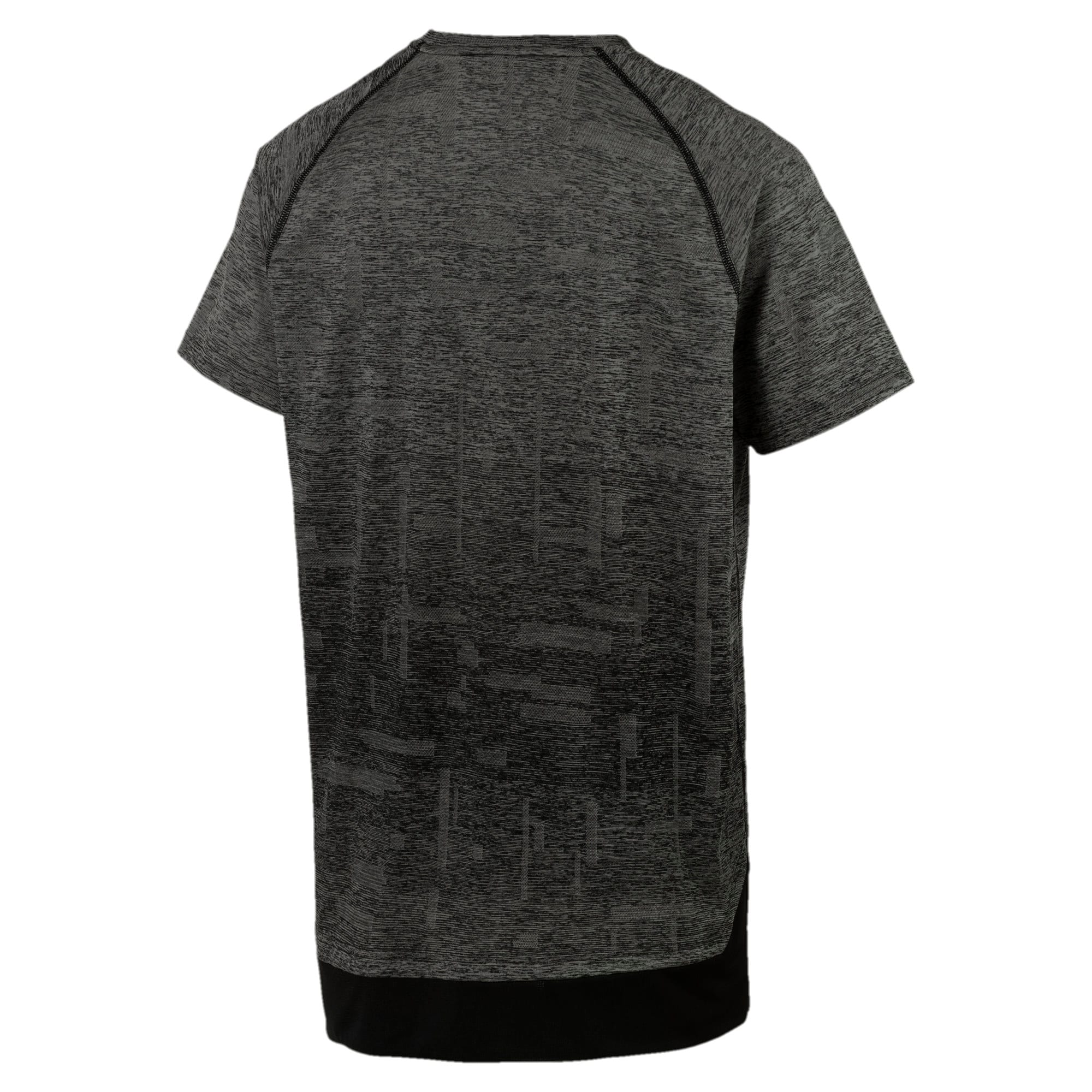 Thumbnail 5 of T-Shirt Energy Tech Training pour homme, Puma Black, medium