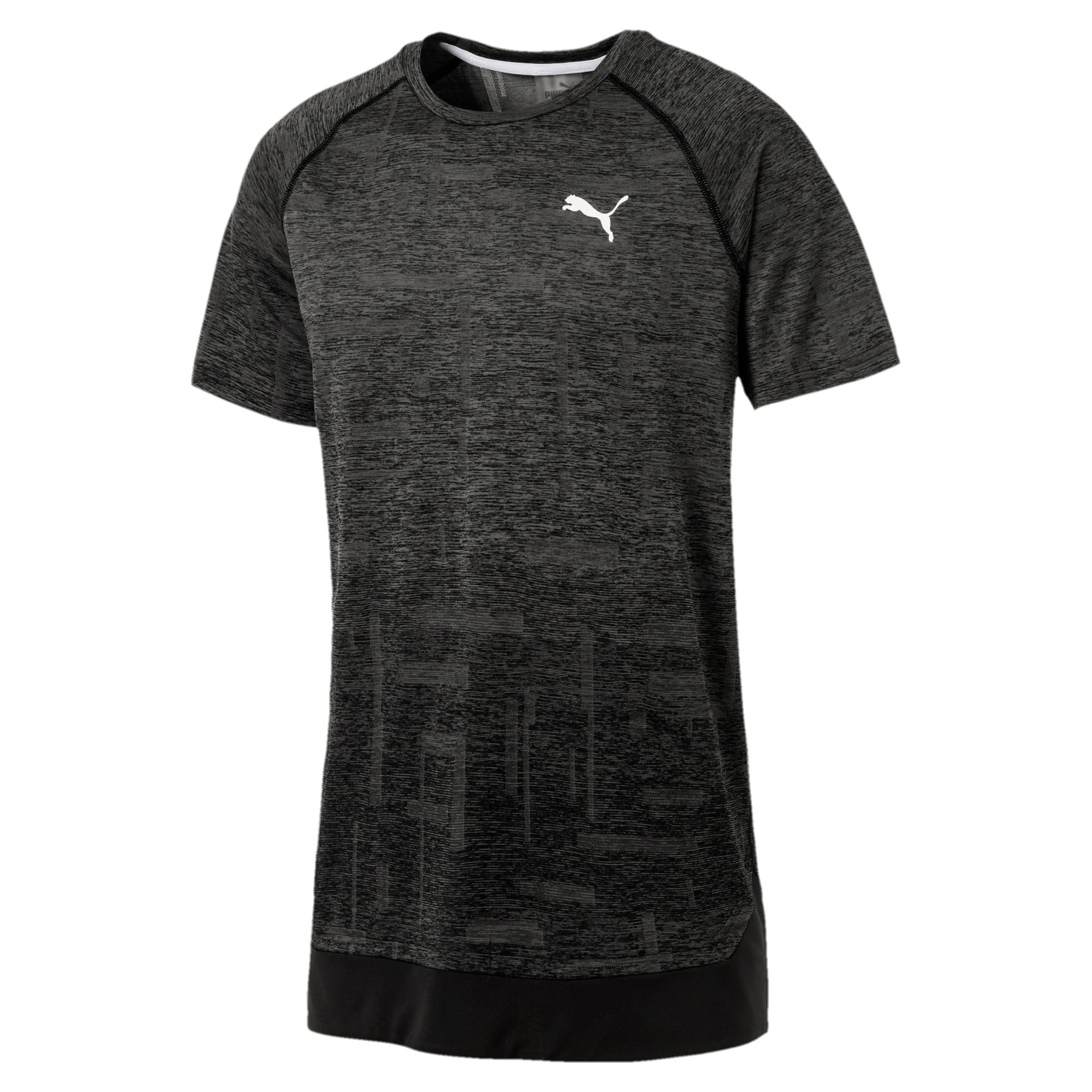 Thumbnail 4 of T-Shirt Energy Tech Training pour homme, Puma Black, medium