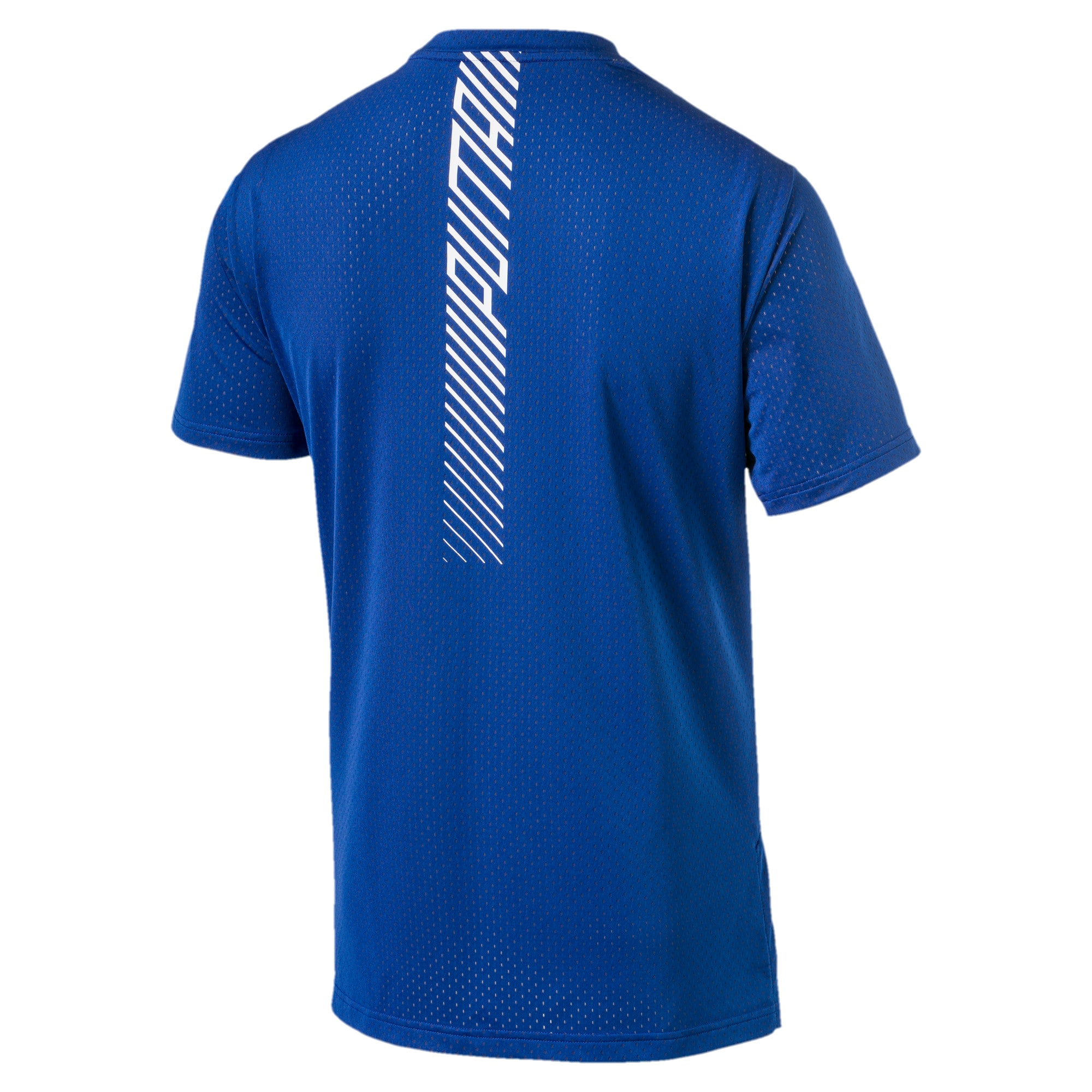 A.C.E. Men's Training Tee, Surf The Web, large