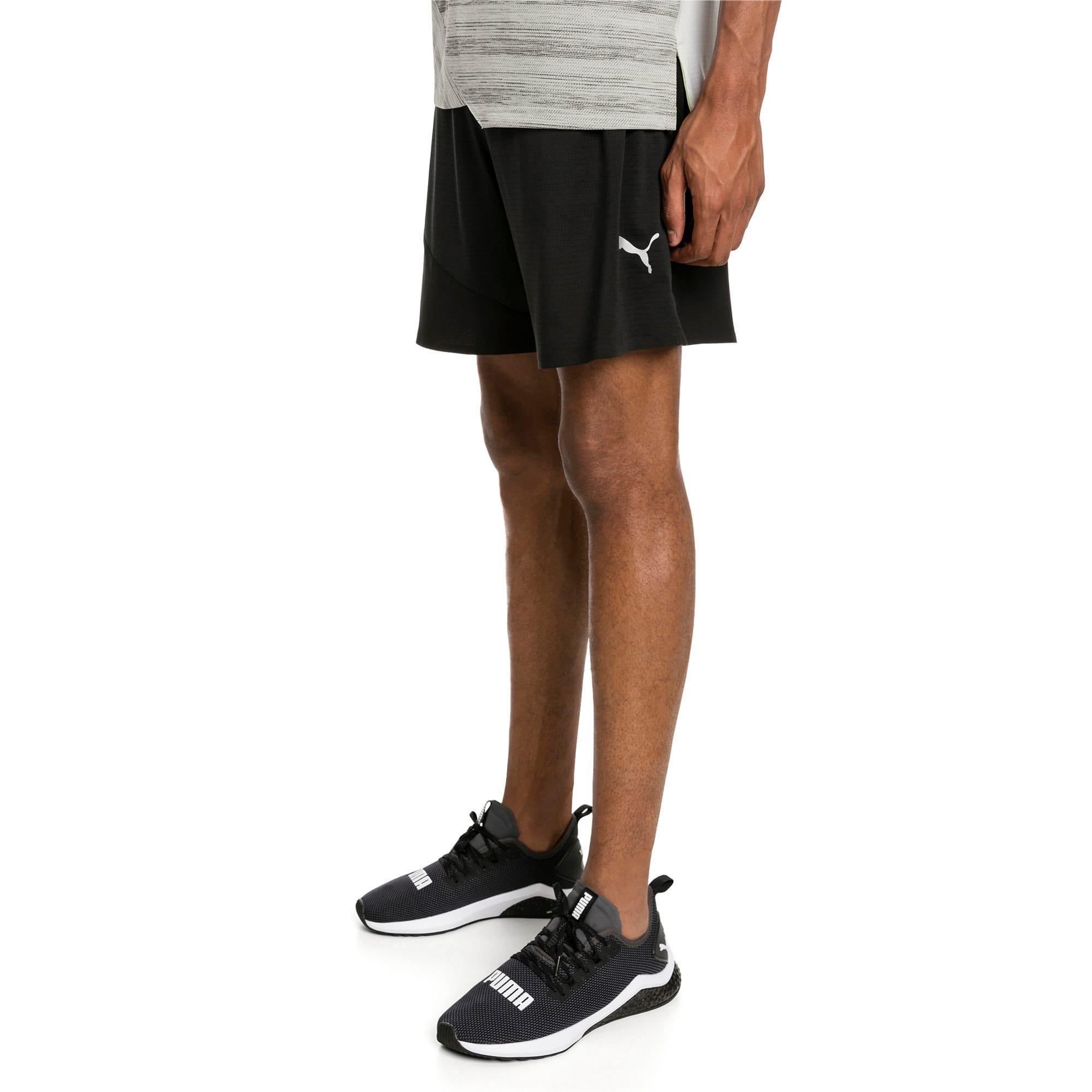 Thumbnail 1 of PACE Breeze Men's Shorts, Puma Black, medium