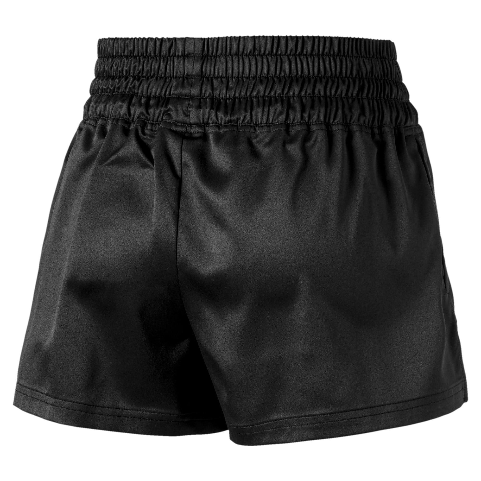 Thumbnail 5 of On the Brink Women's Shorts, Puma Black, medium