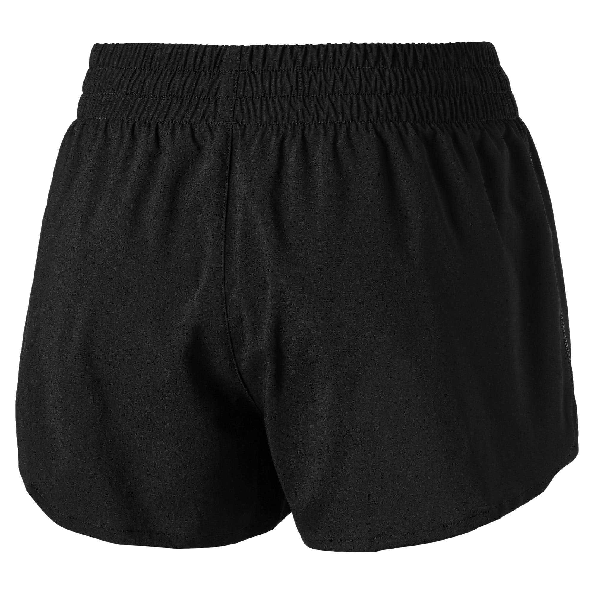 Thumbnail 5 of Keep Up Damen Kurze Shorts, Puma Black, medium