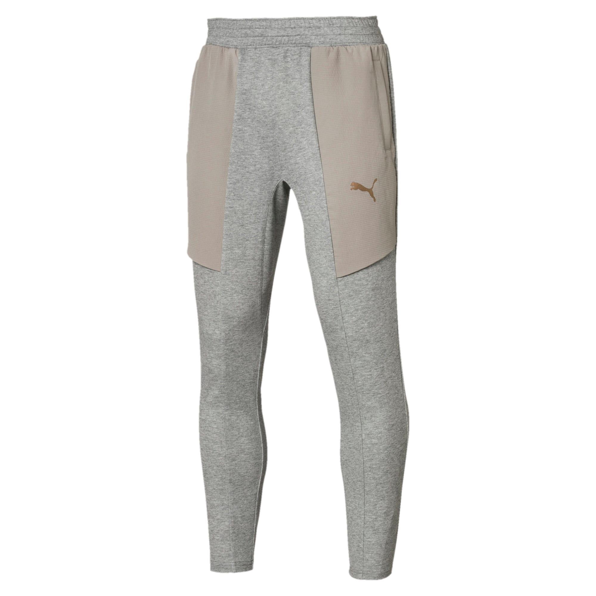 Thumbnail 1 of Energy Desert Tapered Men's Training Pants, Medium Gray Heather, medium