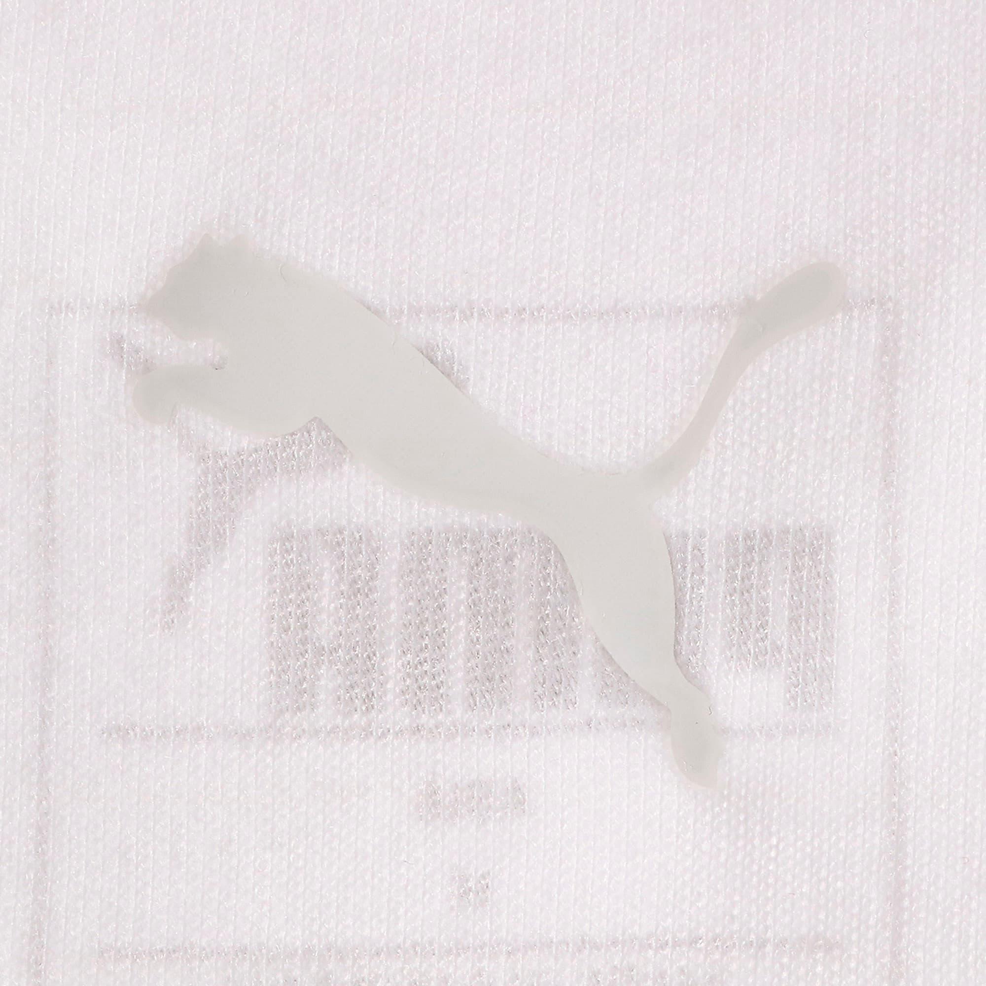 Thumbnail 7 of オウンイット ウィメンズ タンク, Puma White-PUMA wording, medium-JPN