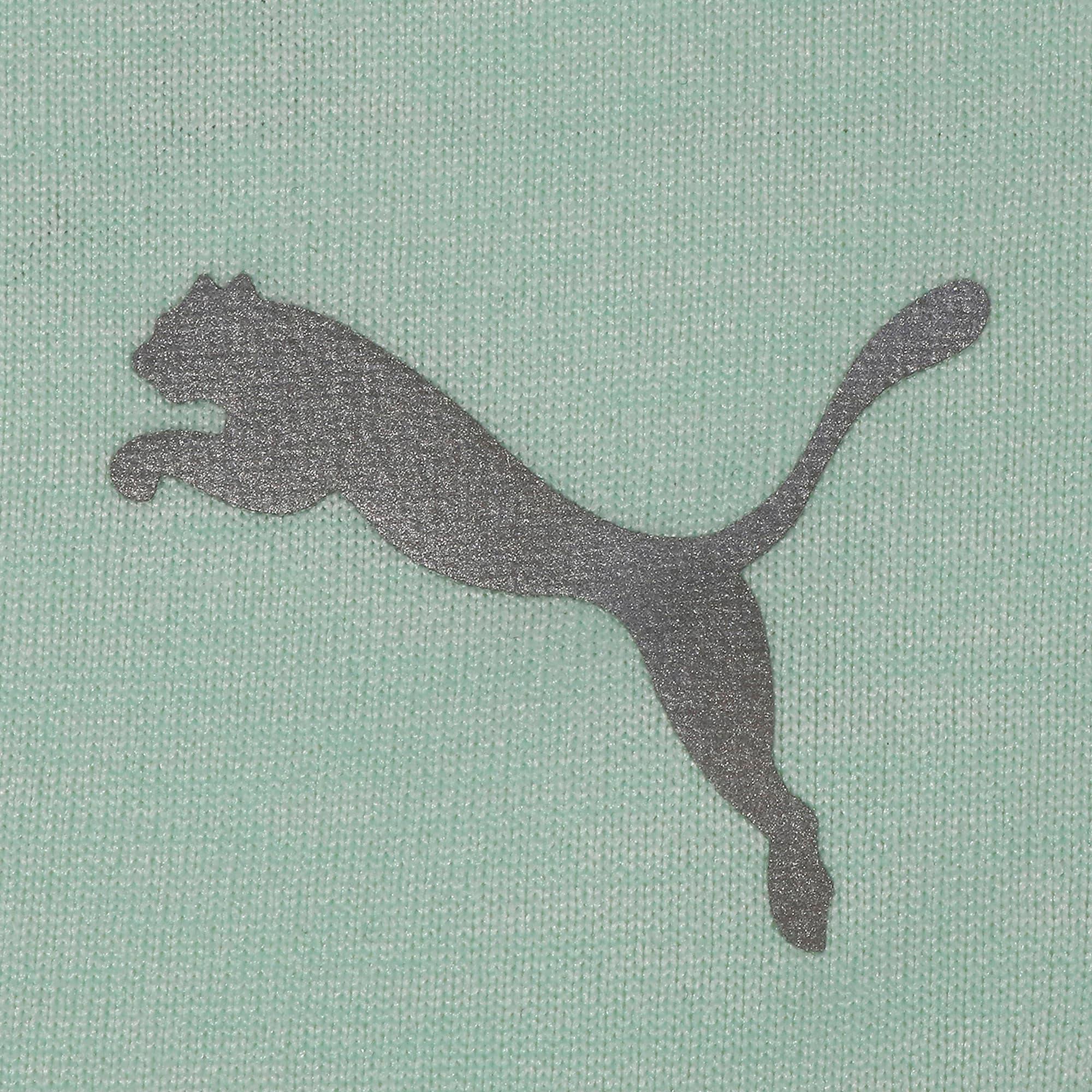 Thumbnail 3 of エピック ヘザー ウィメンズ SS Tシャツ 半袖, Fair Aqua Heather, medium-JPN