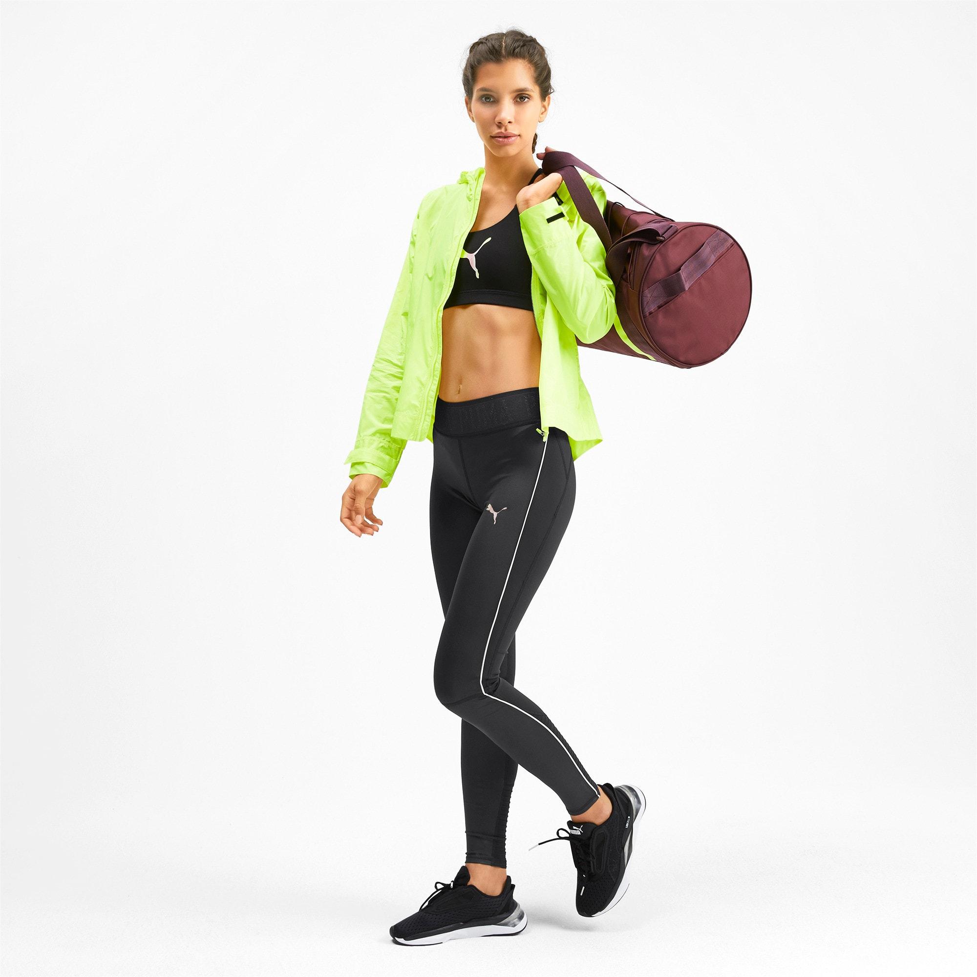 Thumbnail 3 of SHIFT Women's Training Leggings, Puma Black, medium