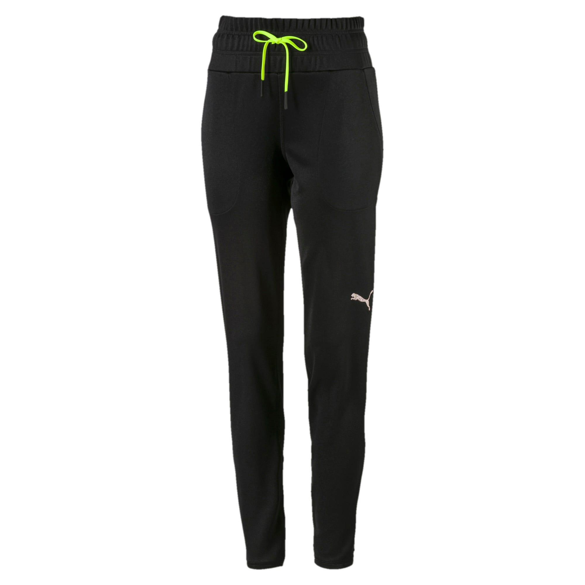 Miniatura 4 de Pantalones SHIFT para mujer, Puma Black, mediano