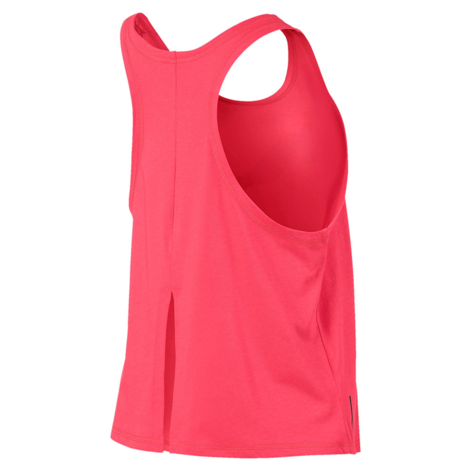 Miniatura 5 de Camiseta sin mangas HIT Feel It para mujer, Pink Alert, mediano
