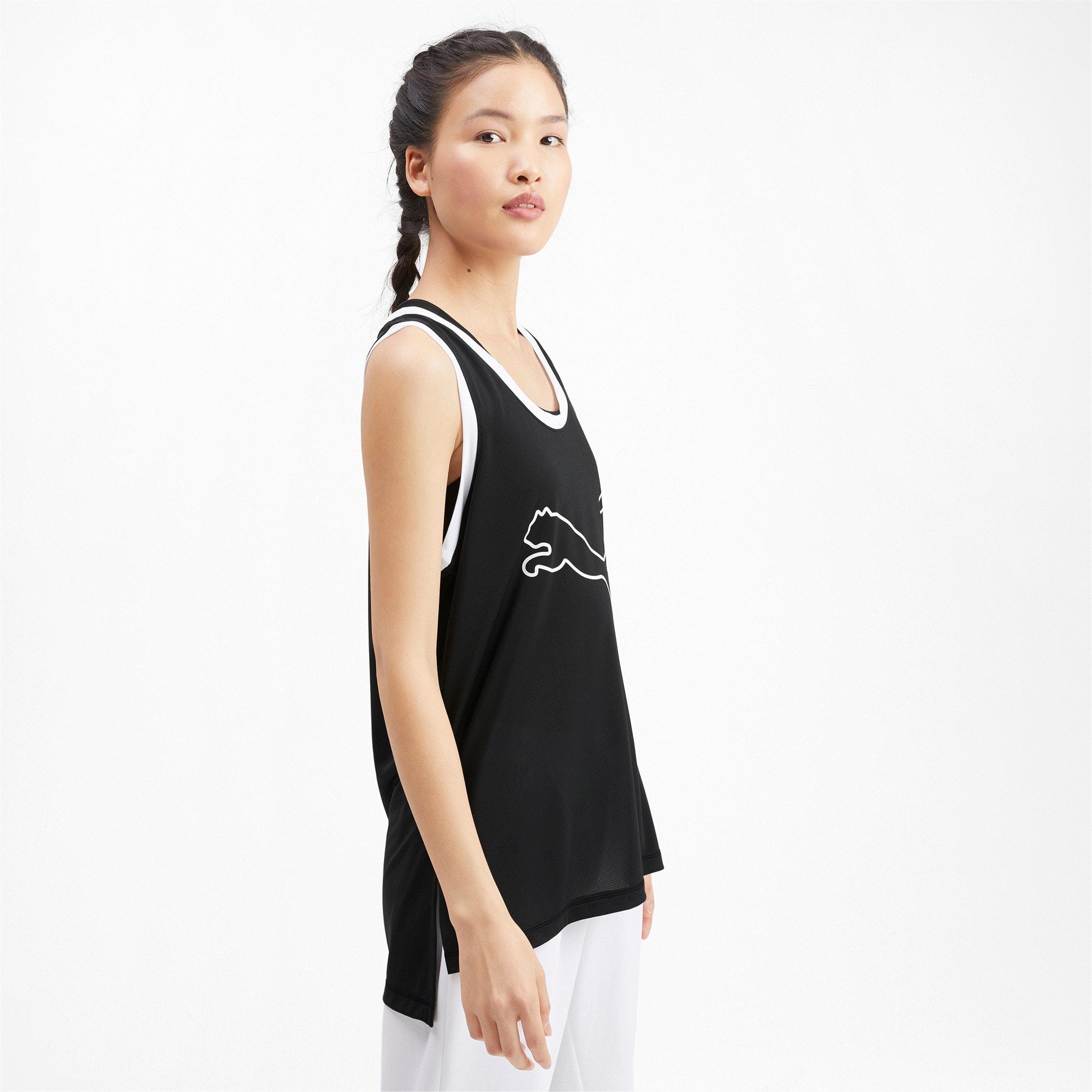 Damen Puma Sportbekleidung | Sport BH BlackPuma