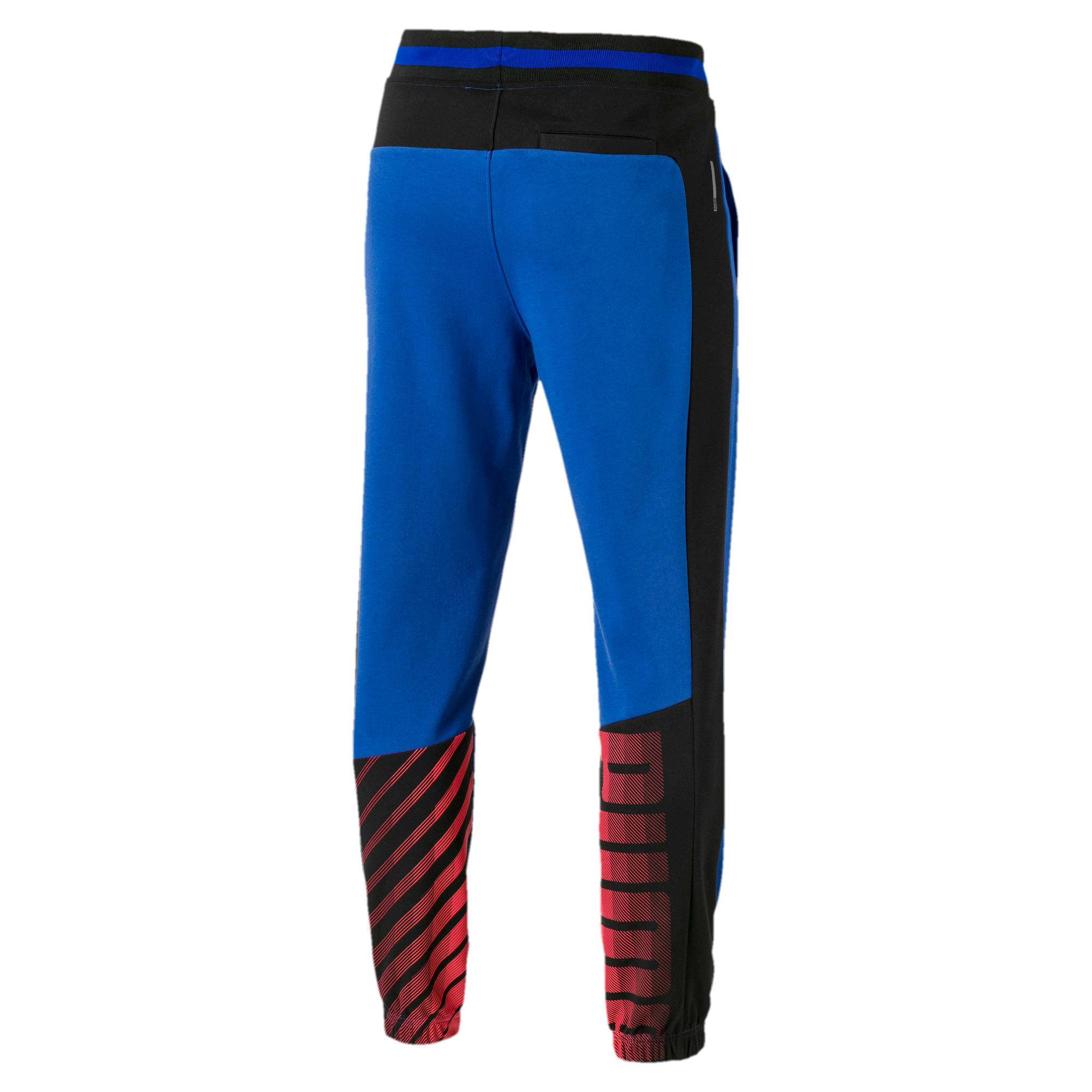 Thumbnail 5 of Collective Men's Sweatpants, Galaxy Blue, medium
