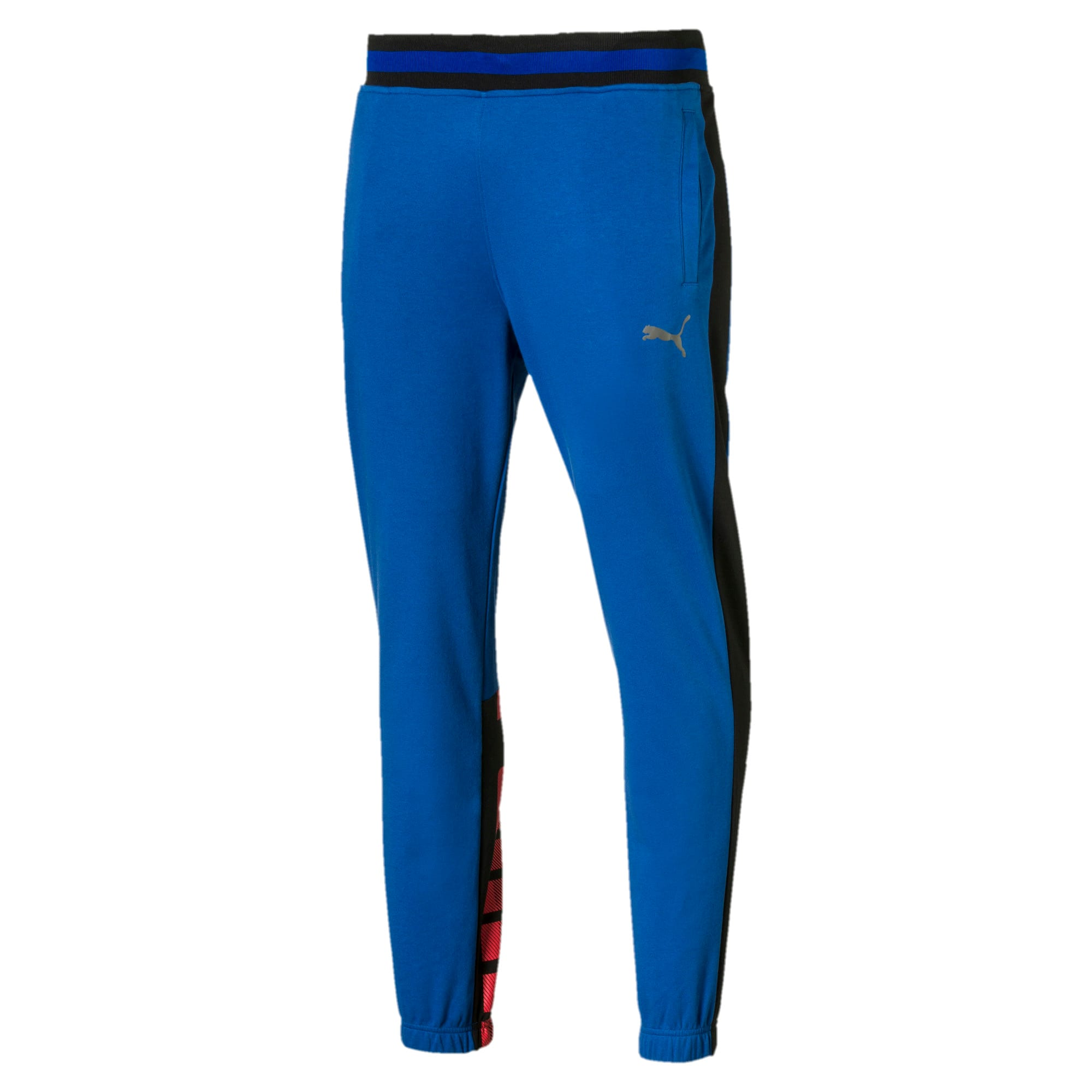 Thumbnail 1 of Collective Men's Sweatpants, Galaxy Blue, medium